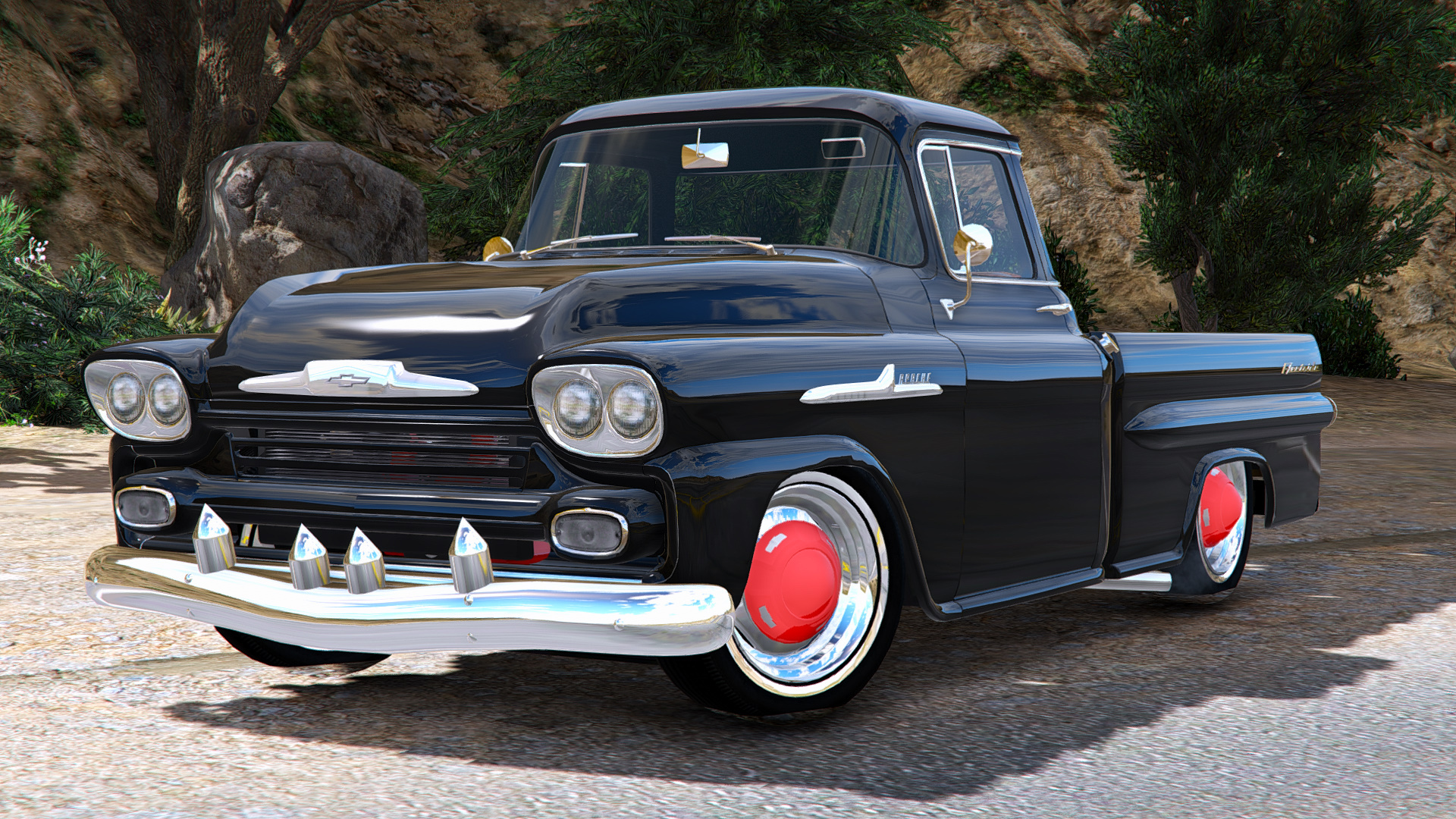 1959 Apache Dump Truck Autos Post