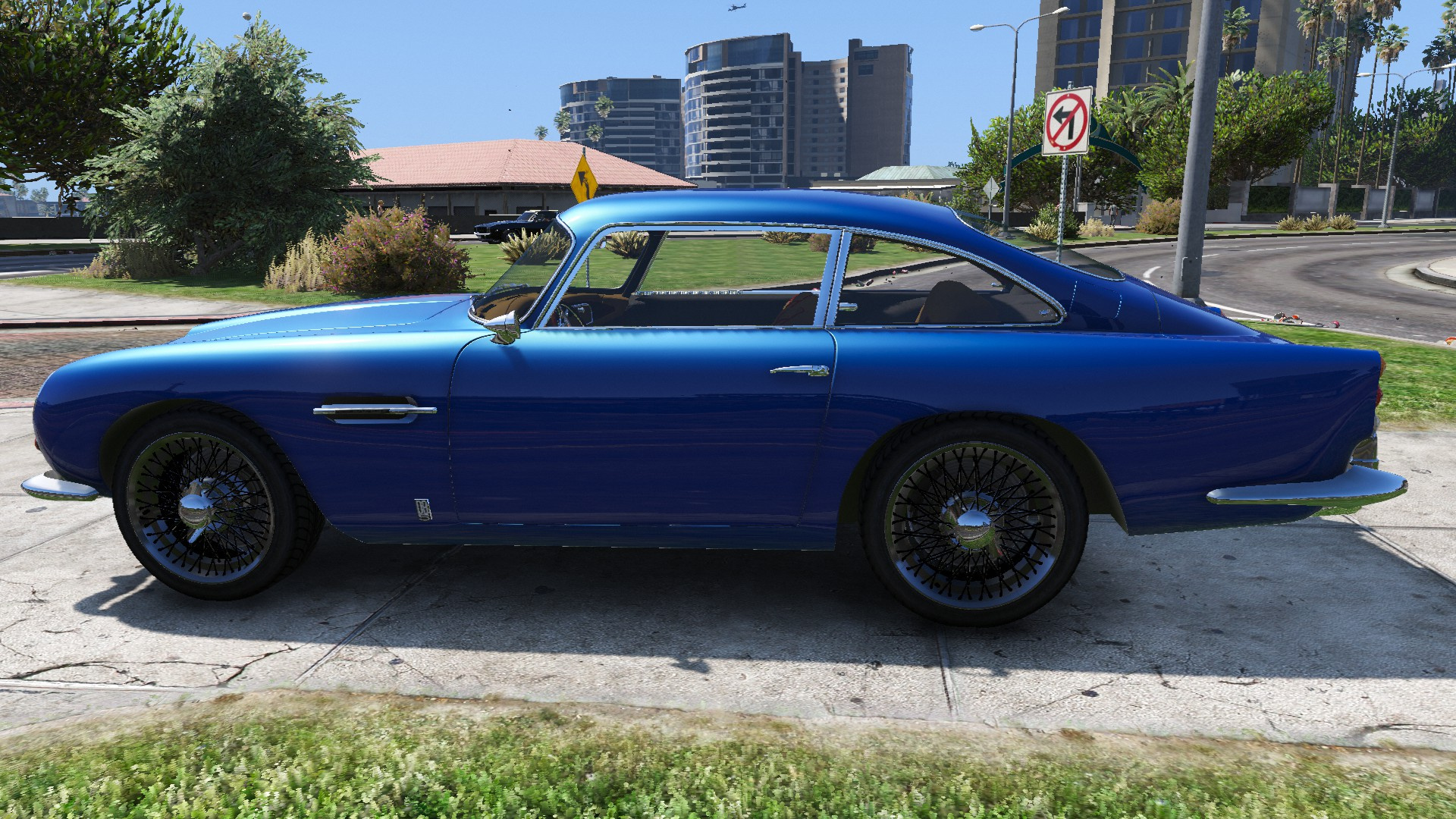 aston martin db5 in gta 5 with 1964 Aston Martin Db5 Vantage on Diarama further Watch together with Watch likewise Game moreover The Real Life Cars In The Grand Theft Auto 5 2nd Trailer.