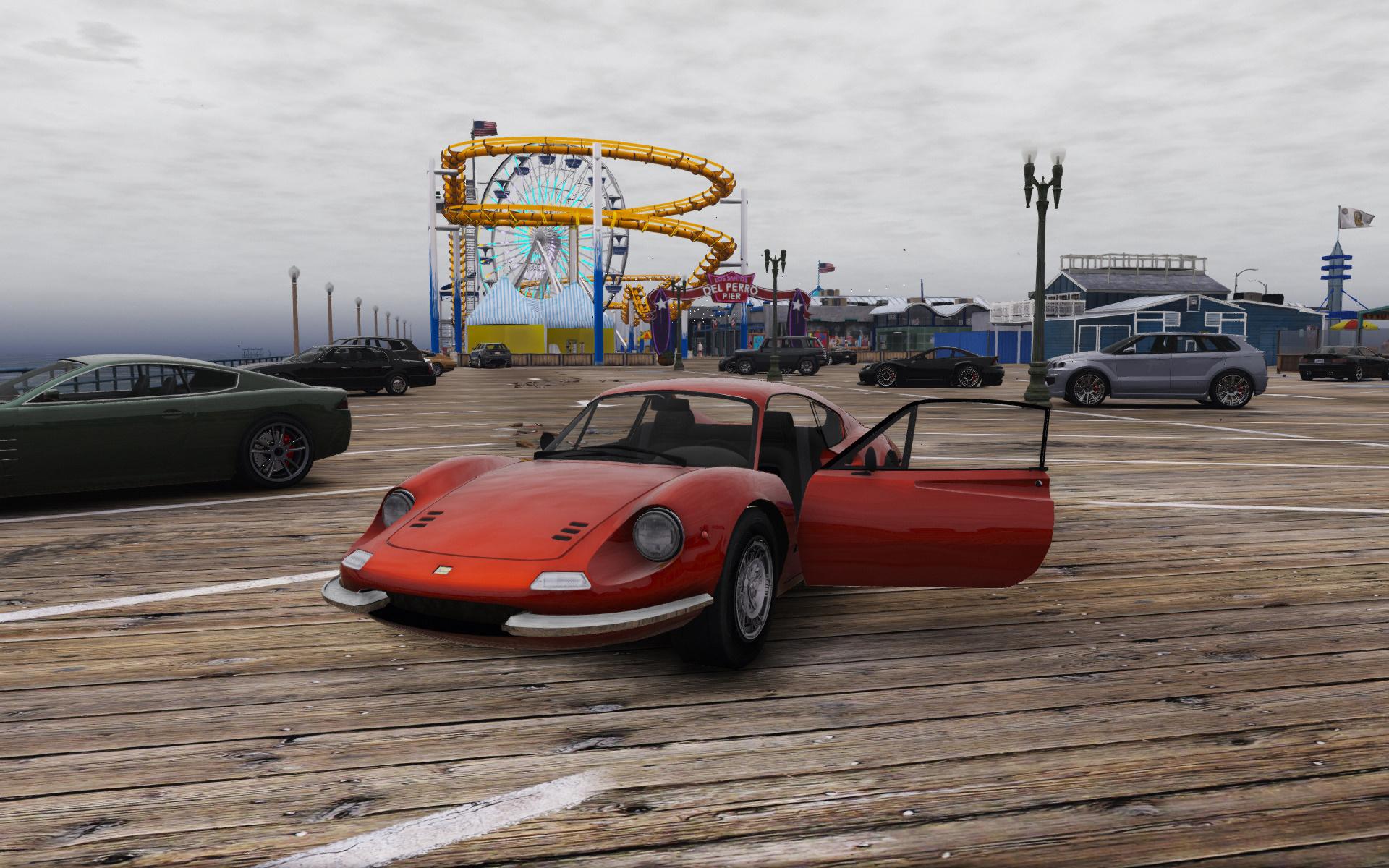 1969 Ferrari Dino 246 GT [Add-On / Replace] - GTA5-Mods.com on porsche macan, porsche replica cars, porsche women, porsche cabrio, porsche race girl, porsche art, porsche panamera, porsche gtp, porsche front, porsche cayenne, porsche gt4, porsche cayman, porsche calendar girls, porsche hd, porsche hatchback, porsche boxster, porsche future models, porsche electric car, porsche gt,
