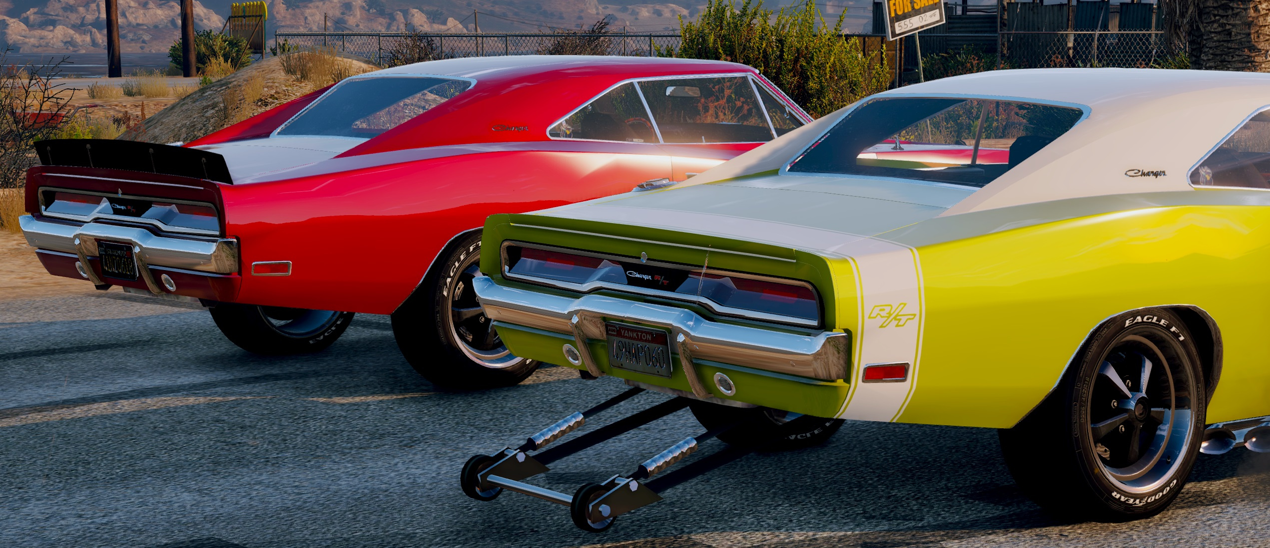 1970 Dodge Charger R T Tuning 1968 General Lee B9934f Gta5 2015 10 17 19 56 41
