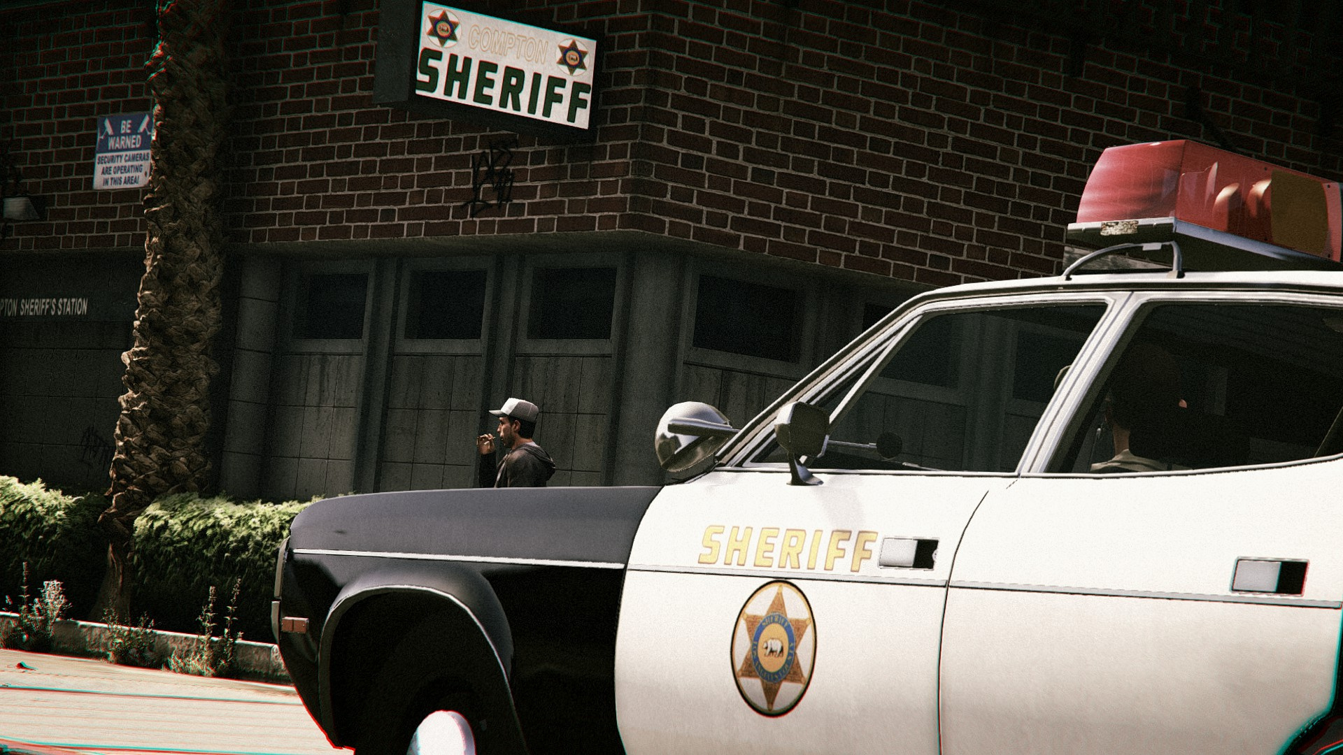 1972 amc matador la co sheriff gta5. Black Bedroom Furniture Sets. Home Design Ideas