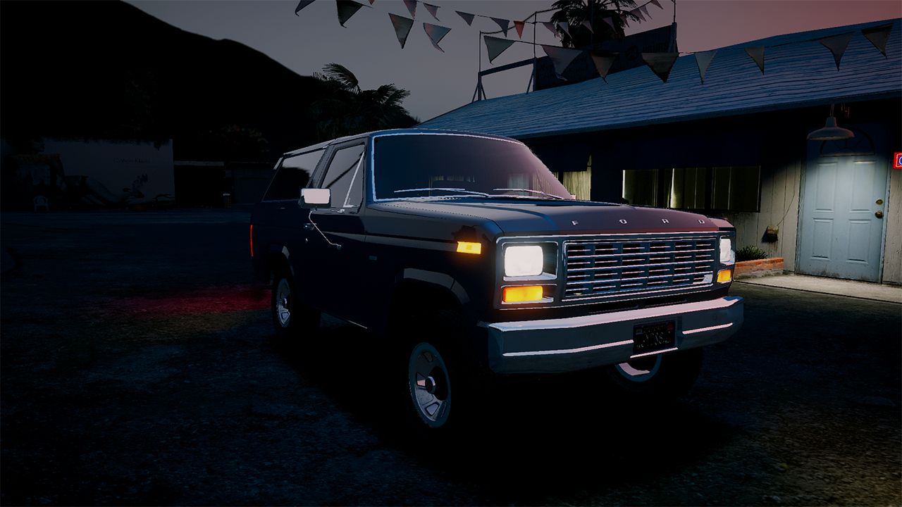 1980 Ford Bronco Add On Replace Full Size C4f949 Gta5 2016 09 28 20 14 19