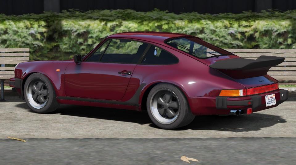 1982 Porsche 911 Turbo 33 Add On Replace Gta5 Mods