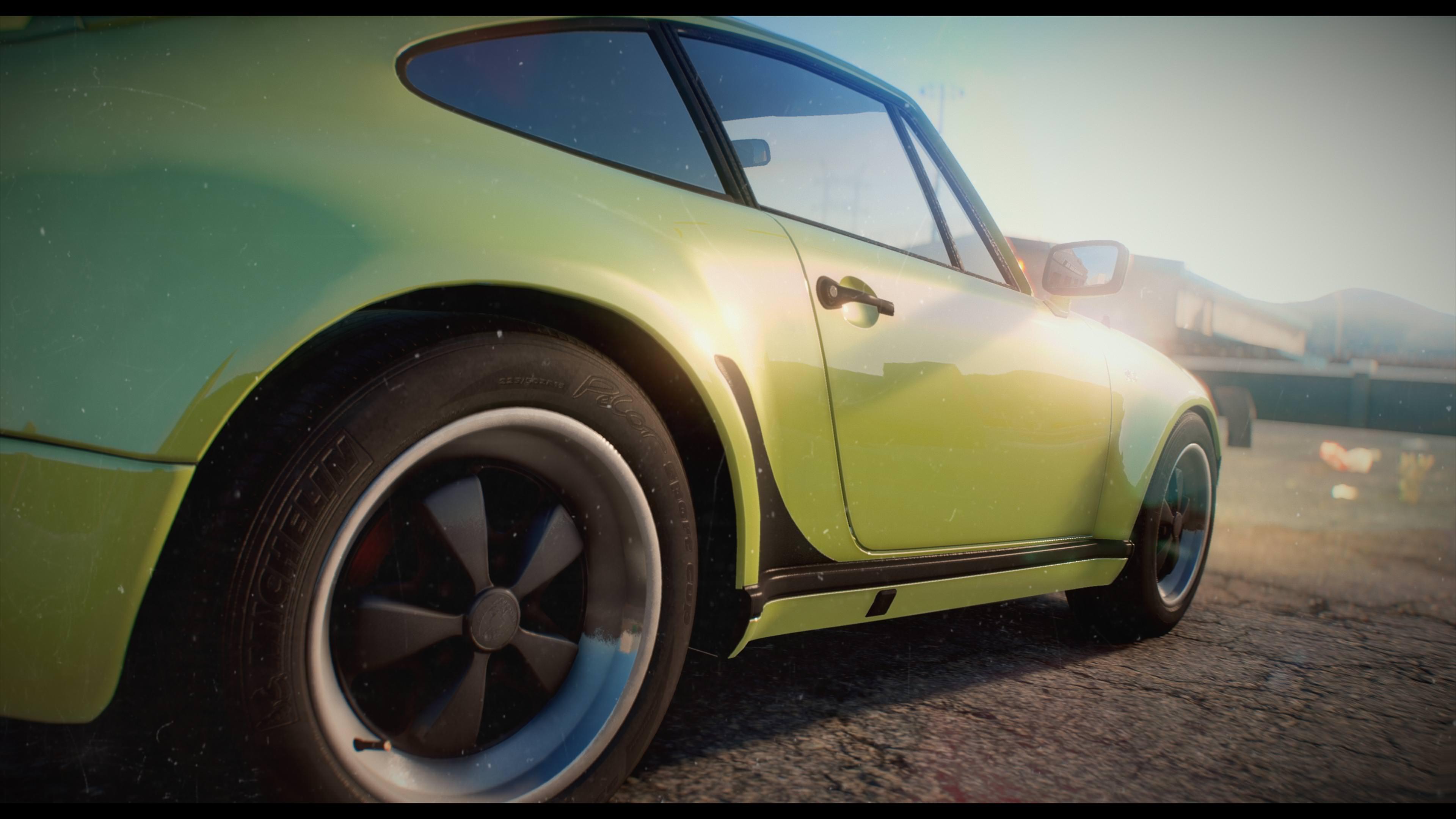 1982 Porsche 911 Turbo 930 Gta5 Mods Com