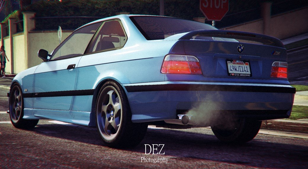 1997 bmw e36 m3 gta5. Black Bedroom Furniture Sets. Home Design Ideas