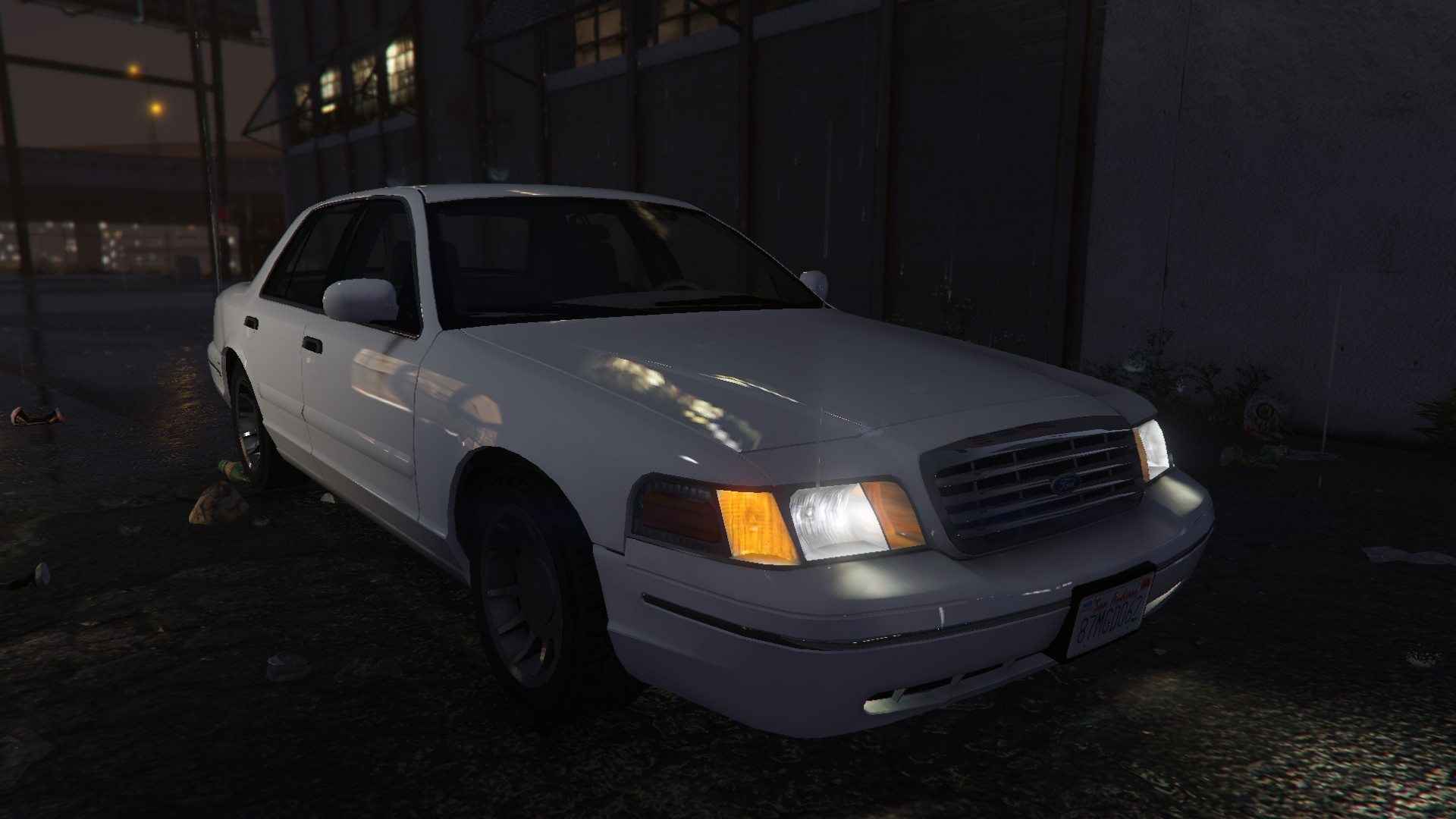 1999 ford crown victoria gta5. Black Bedroom Furniture Sets. Home Design Ideas