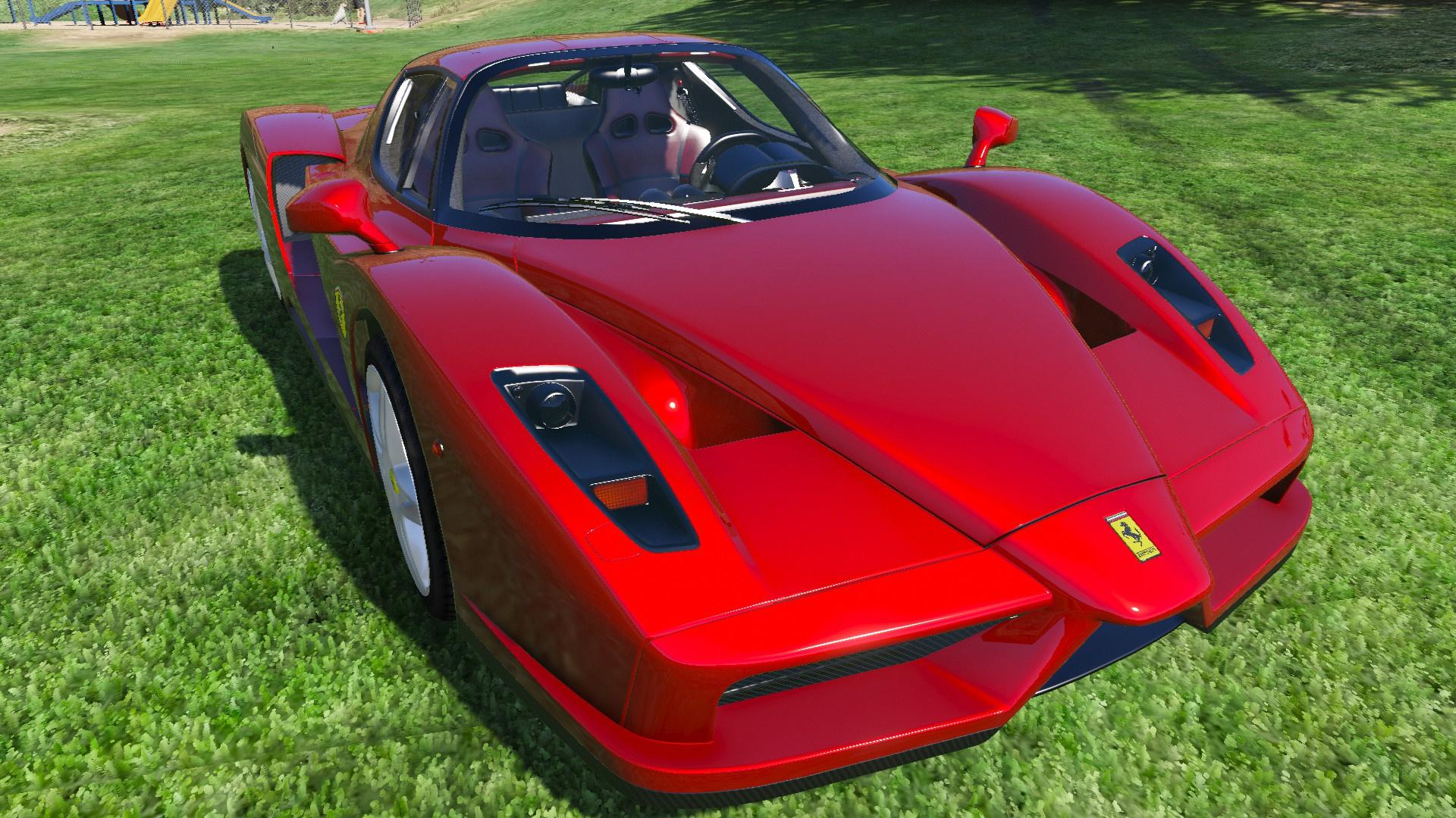 2002 Ferrari Enzo Ferrari - GTA5-Mods.com