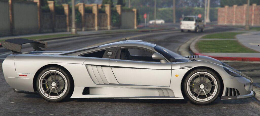 2002 Saleen S7 - GTA5-Mods.com