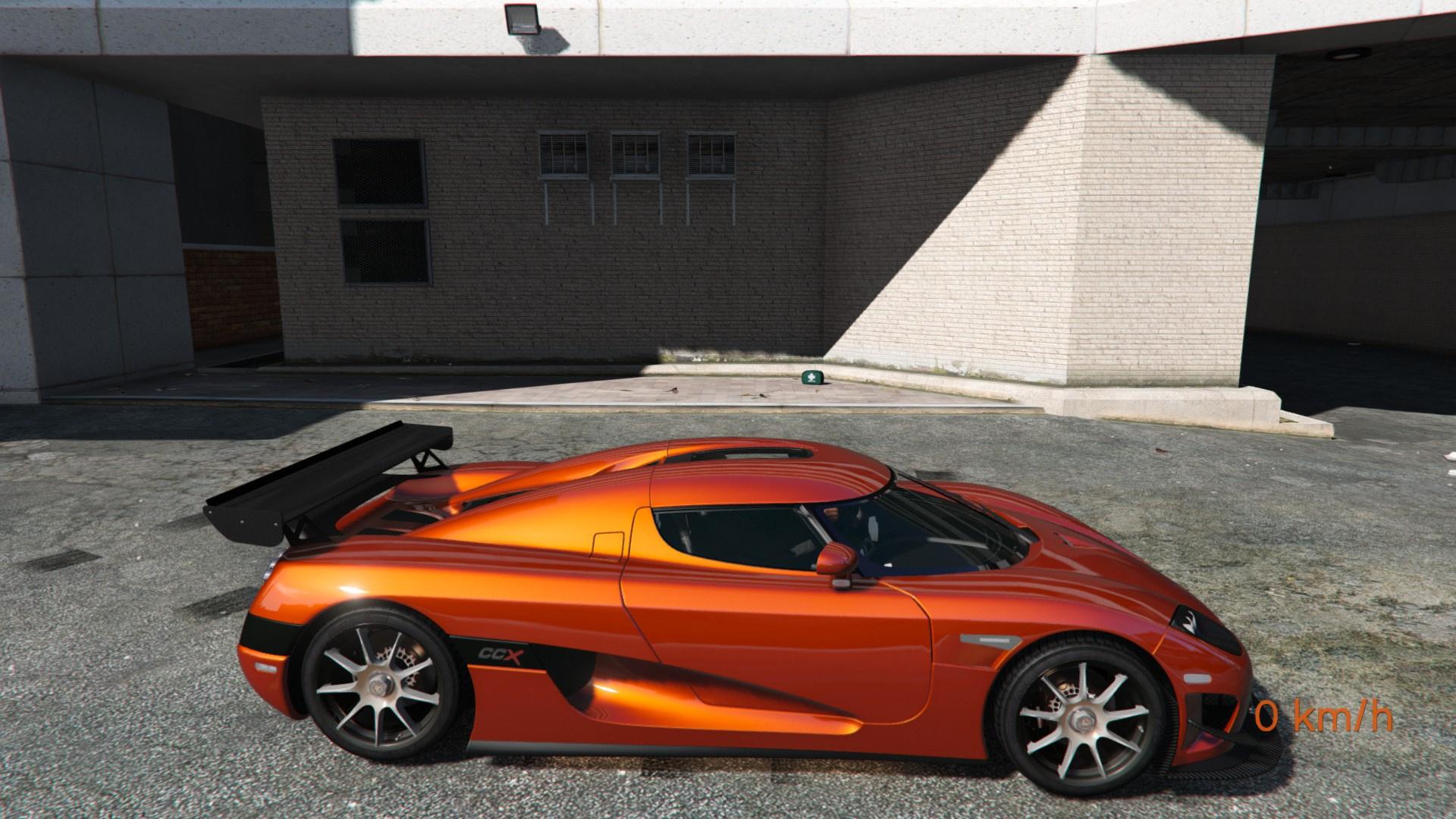 Dde Gta on 2006 Cadillac Cts Extras
