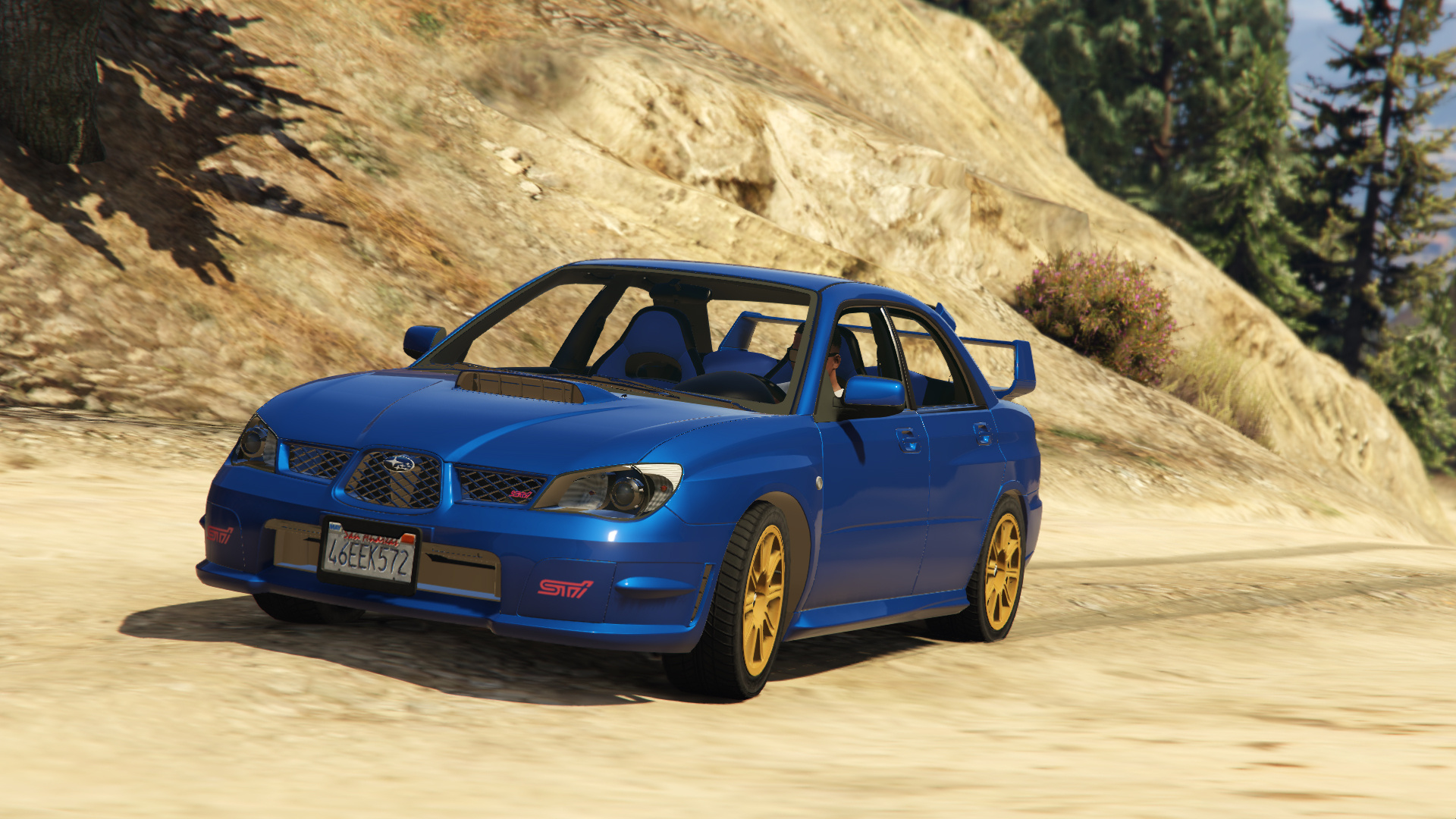 2006 subaru impreza wrx sti gta5. Black Bedroom Furniture Sets. Home Design Ideas