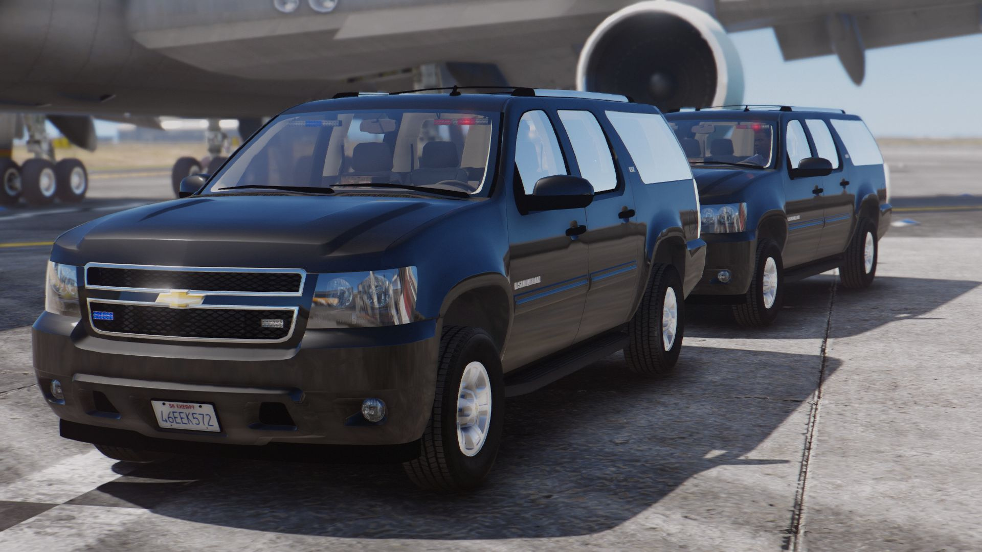 2008 chevrolet suburban unmarked add on replace wipers gta5. Black Bedroom Furniture Sets. Home Design Ideas