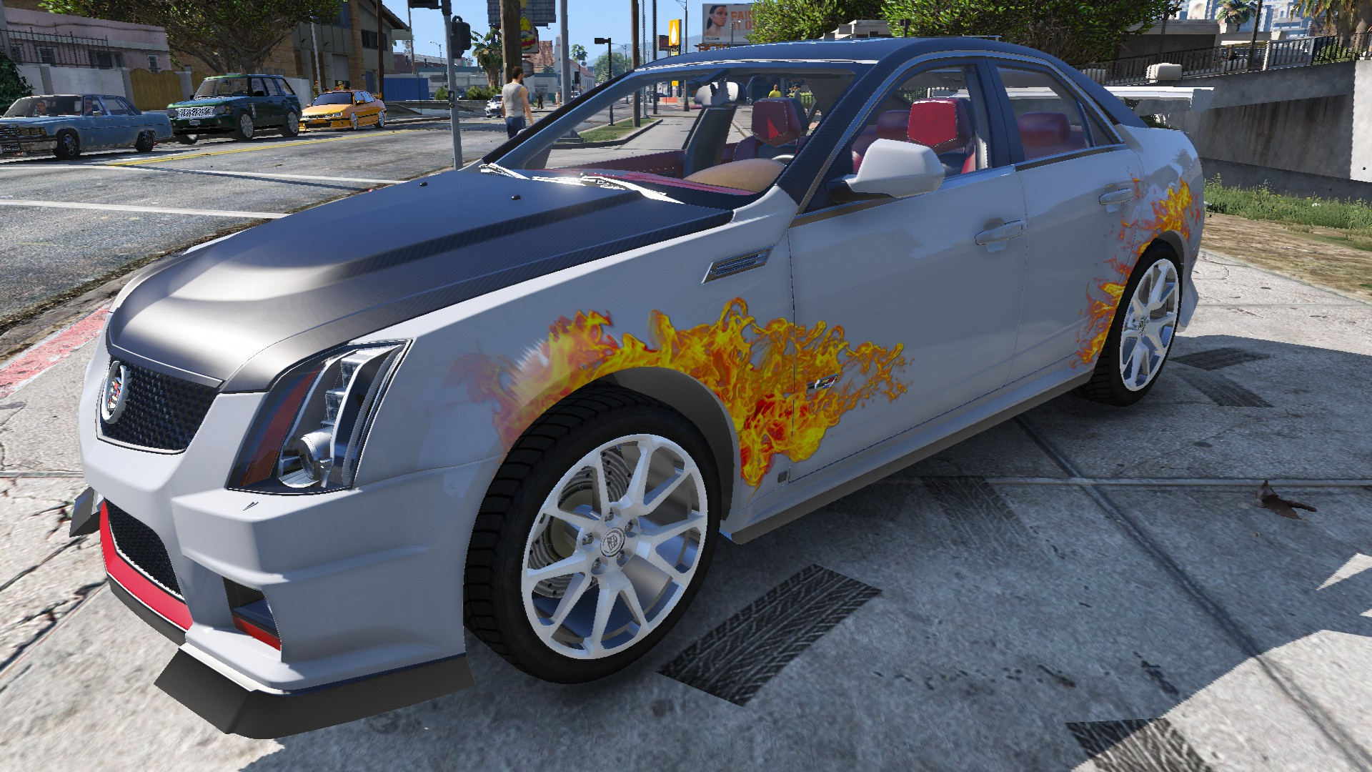 cars pinterest custom cadillac for sale v pin cts