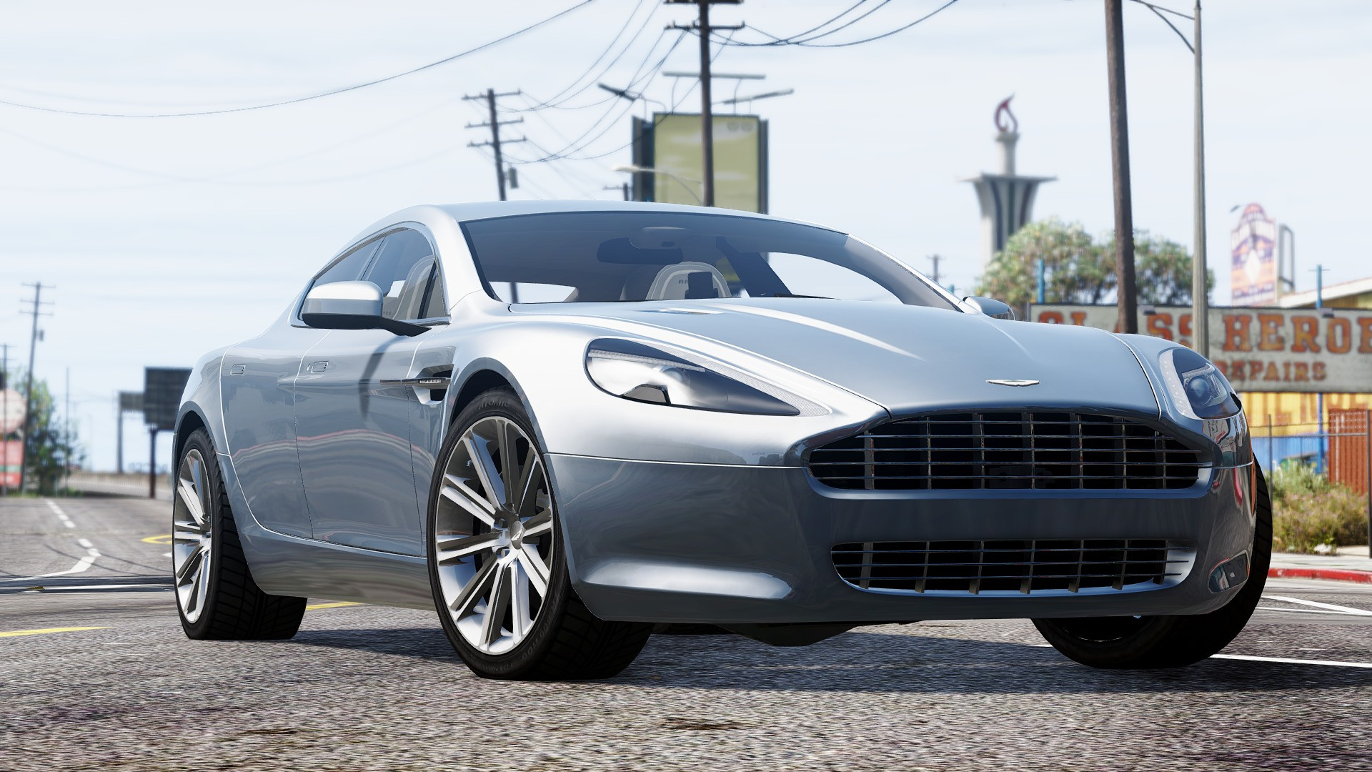 2010 aston martin rapide gta5. Black Bedroom Furniture Sets. Home Design Ideas