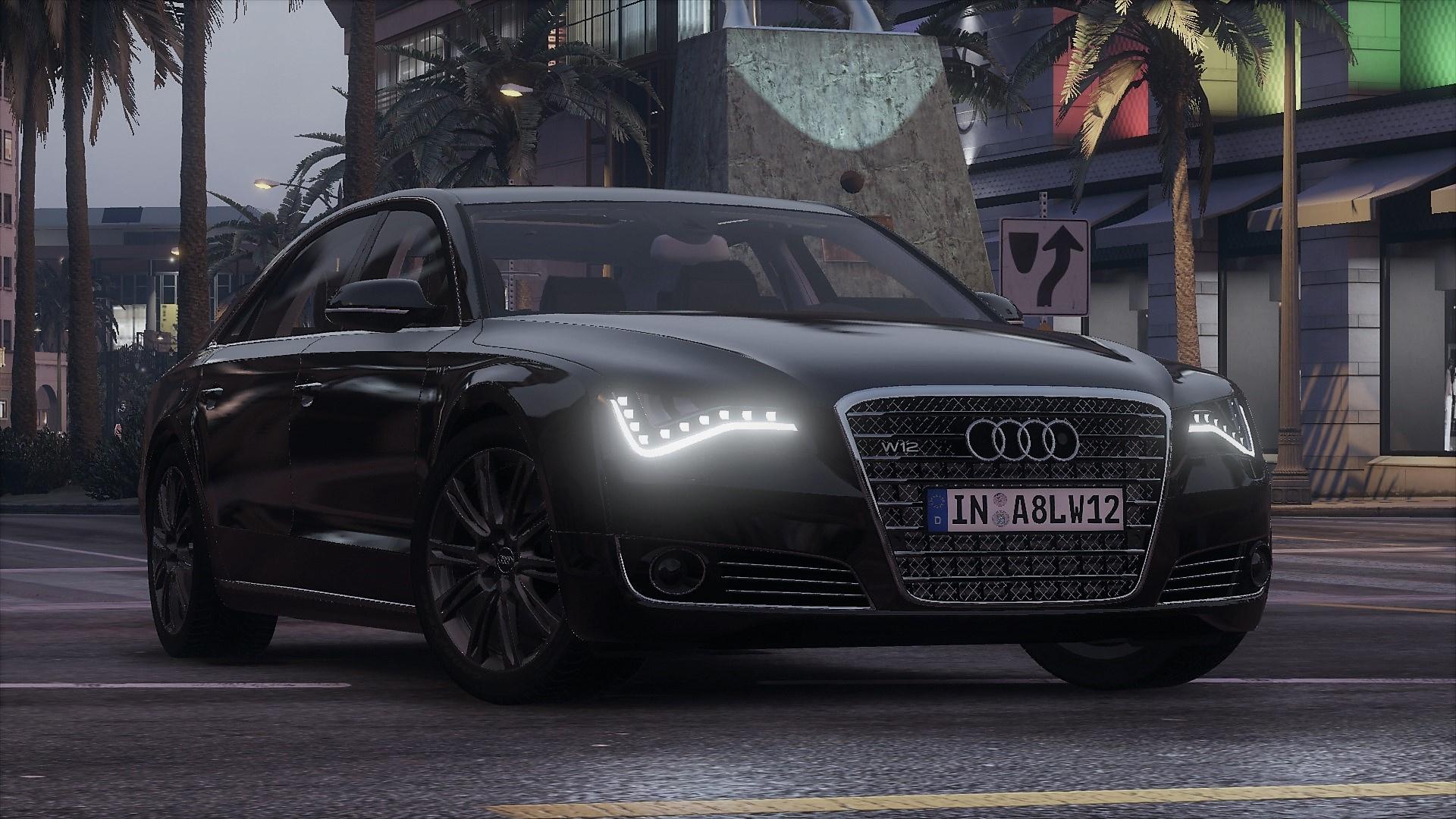 2011 Audi A8 L W12 Quattro (D4) [Add-On | tuning] - GTA5-Mods.com  Audi A W on 2005 audi a8 w12, audi r8 w12, 2010 audi a8 l, 2004 audi a8 w12, 2007 audi a8 w12, 2010 audi a8l w12, 2008 audi a8 w12,