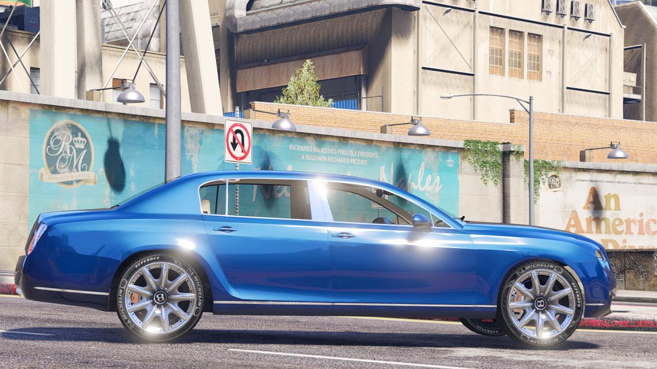 2010 bentley continental flying spur add on replace gta5 5b7261 1 vanachro Choice Image