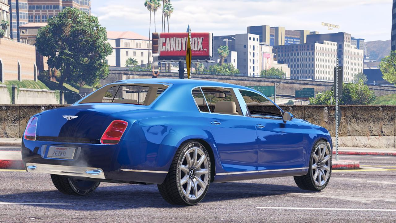 on avenue wi green spur bentley continental velp bay flying autohaus