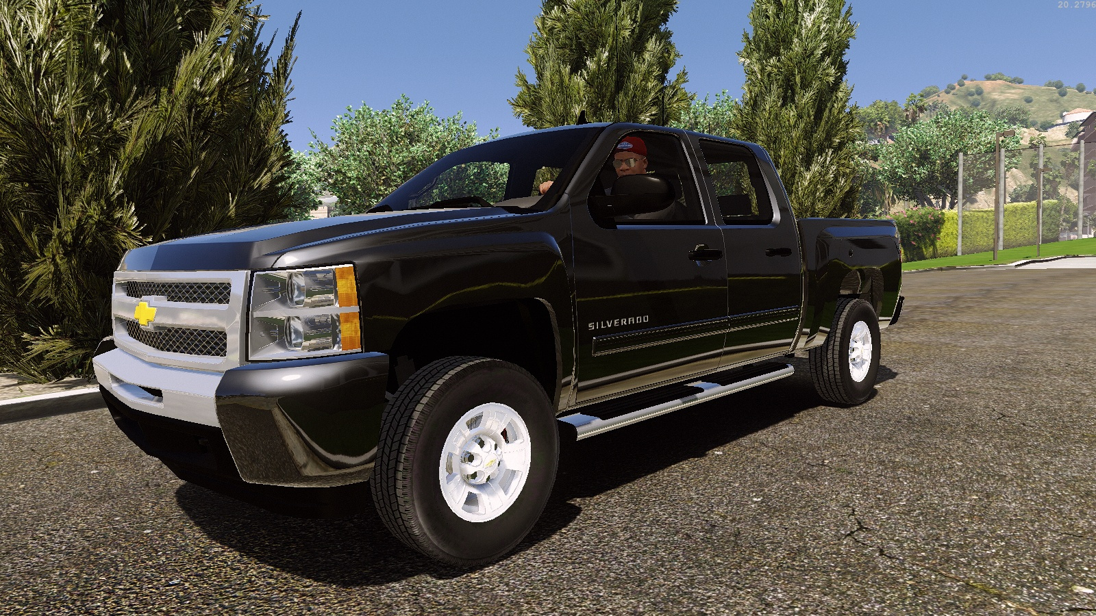 new sale watch chevrolet silverado miles for like