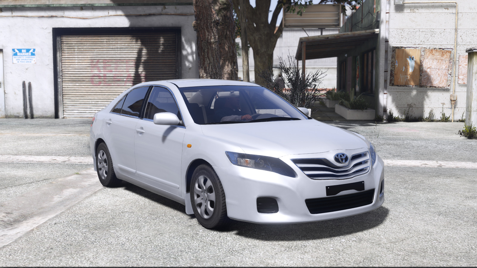 2011 toyota camry gl replace gta5. Black Bedroom Furniture Sets. Home Design Ideas