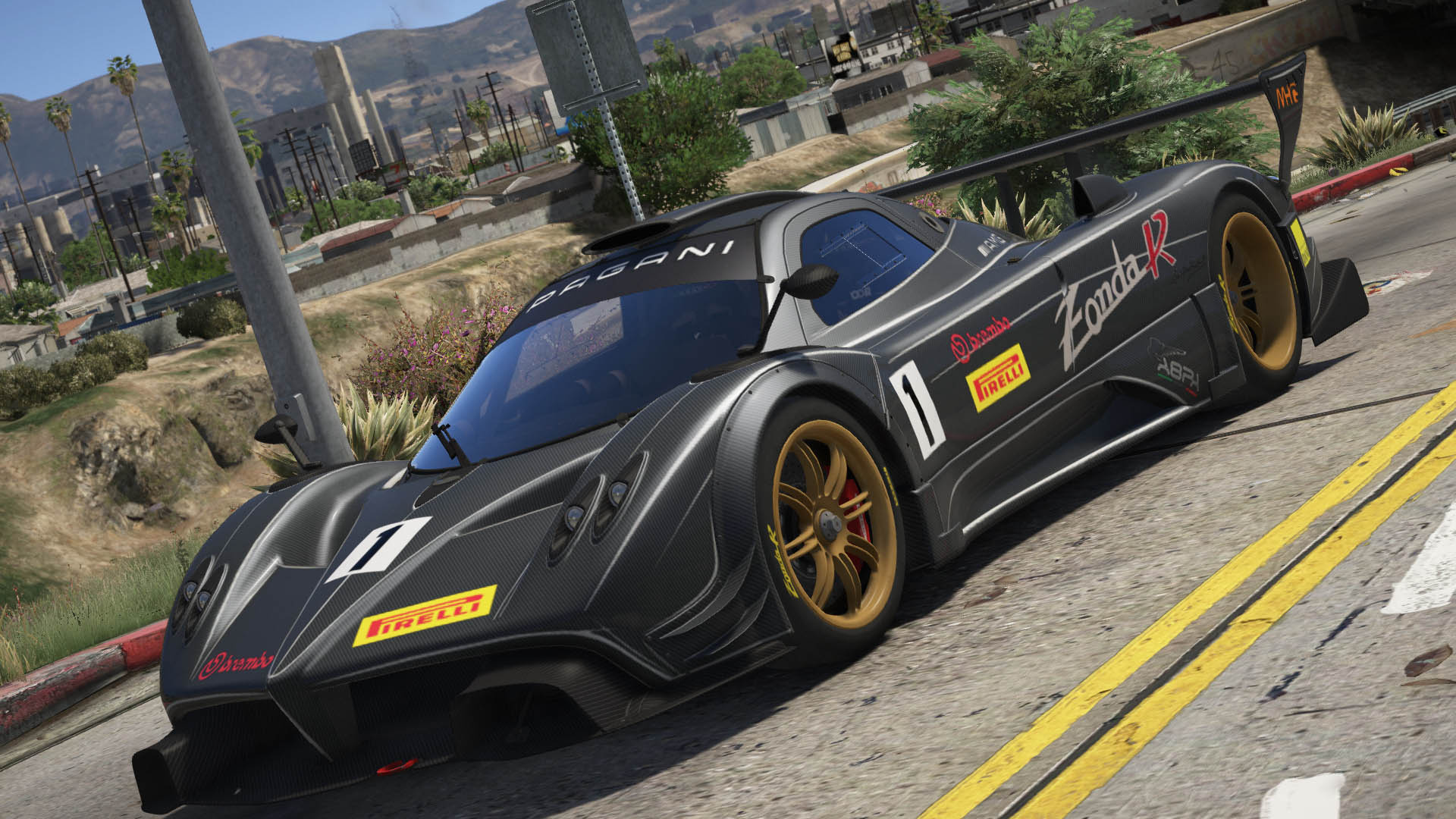 2012 pagani zonda r add on replace liveries template 1aa810 grand theft auto v screenshot 20170905 10370002 vanachro Choice Image