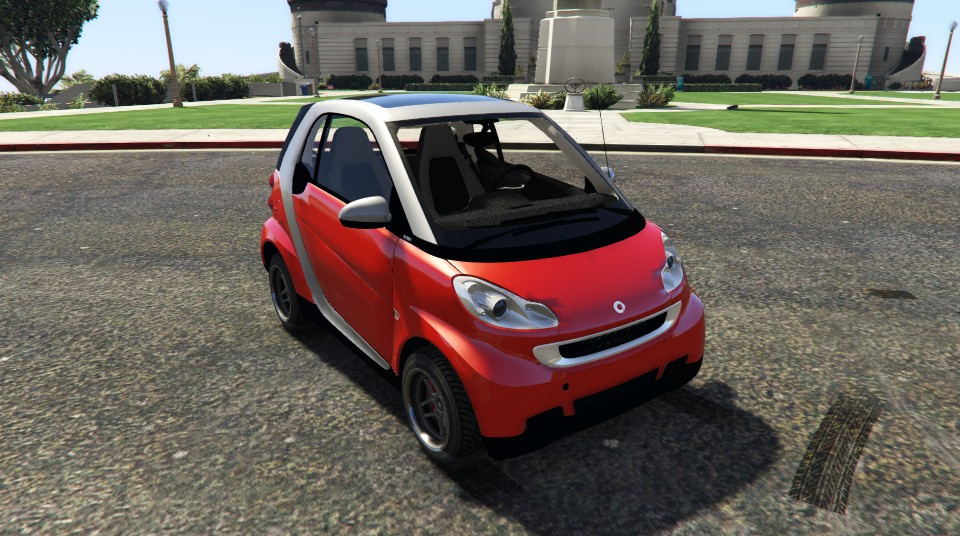 Fe9fb2 2017 Smart Fortwo 2 0 By Danix93 1