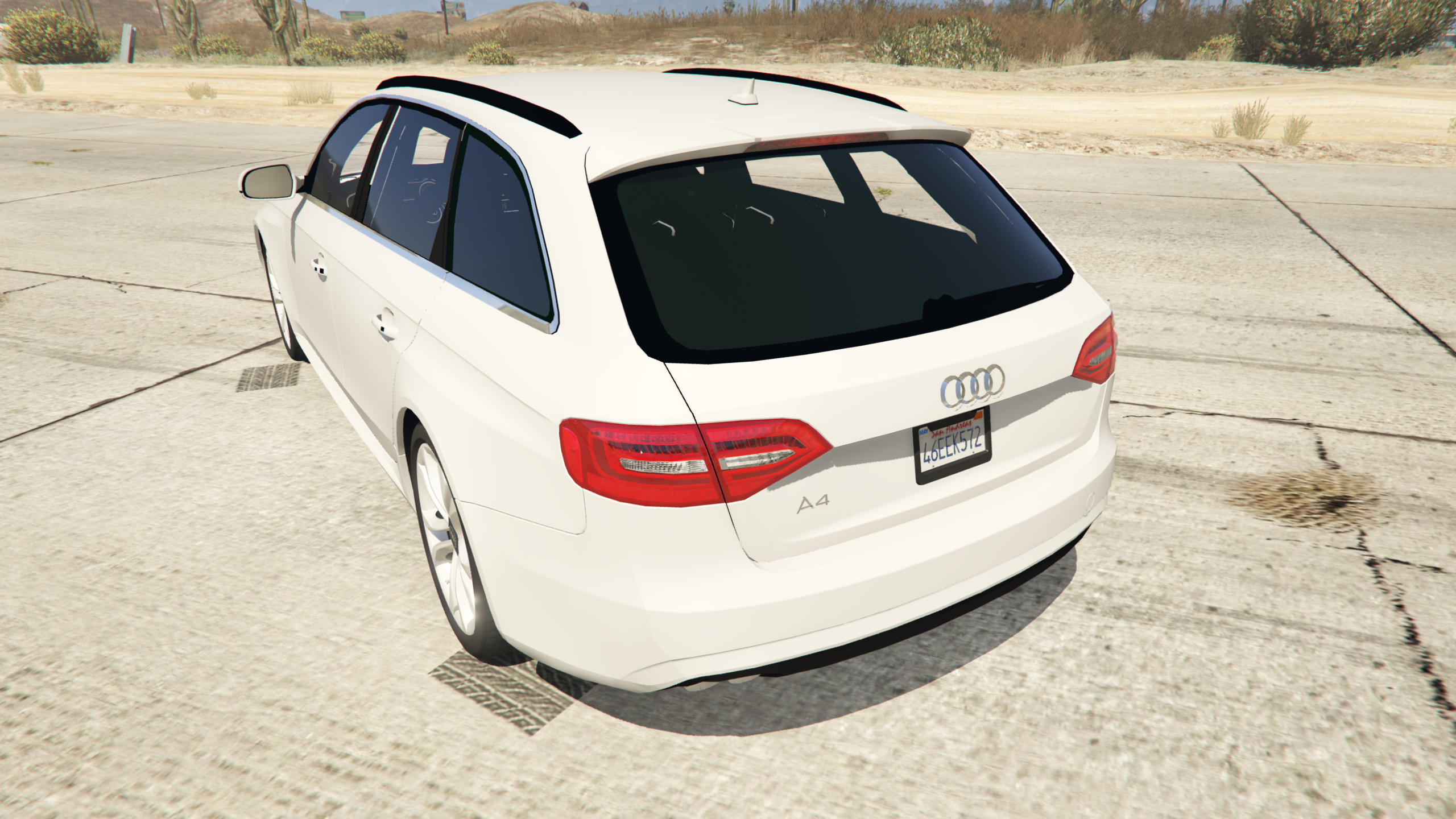 2013 audi a4 avant gta5. Black Bedroom Furniture Sets. Home Design Ideas