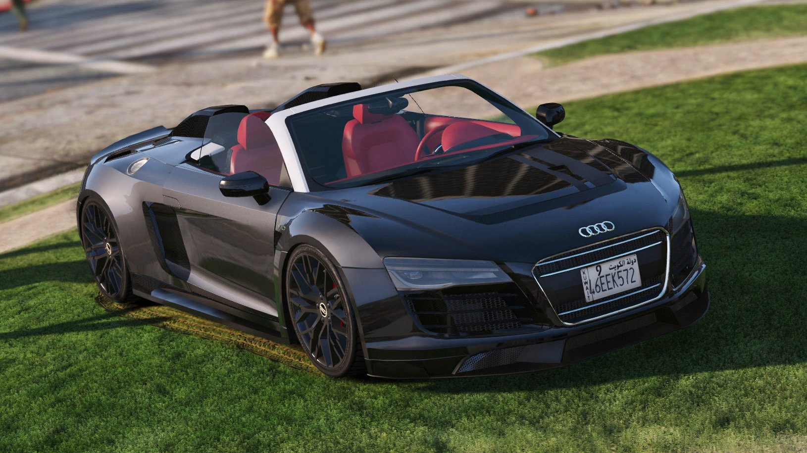 2013 Audi R8 V10 Amp Ppi Razor Tuning Add On Gta5 Mods Com