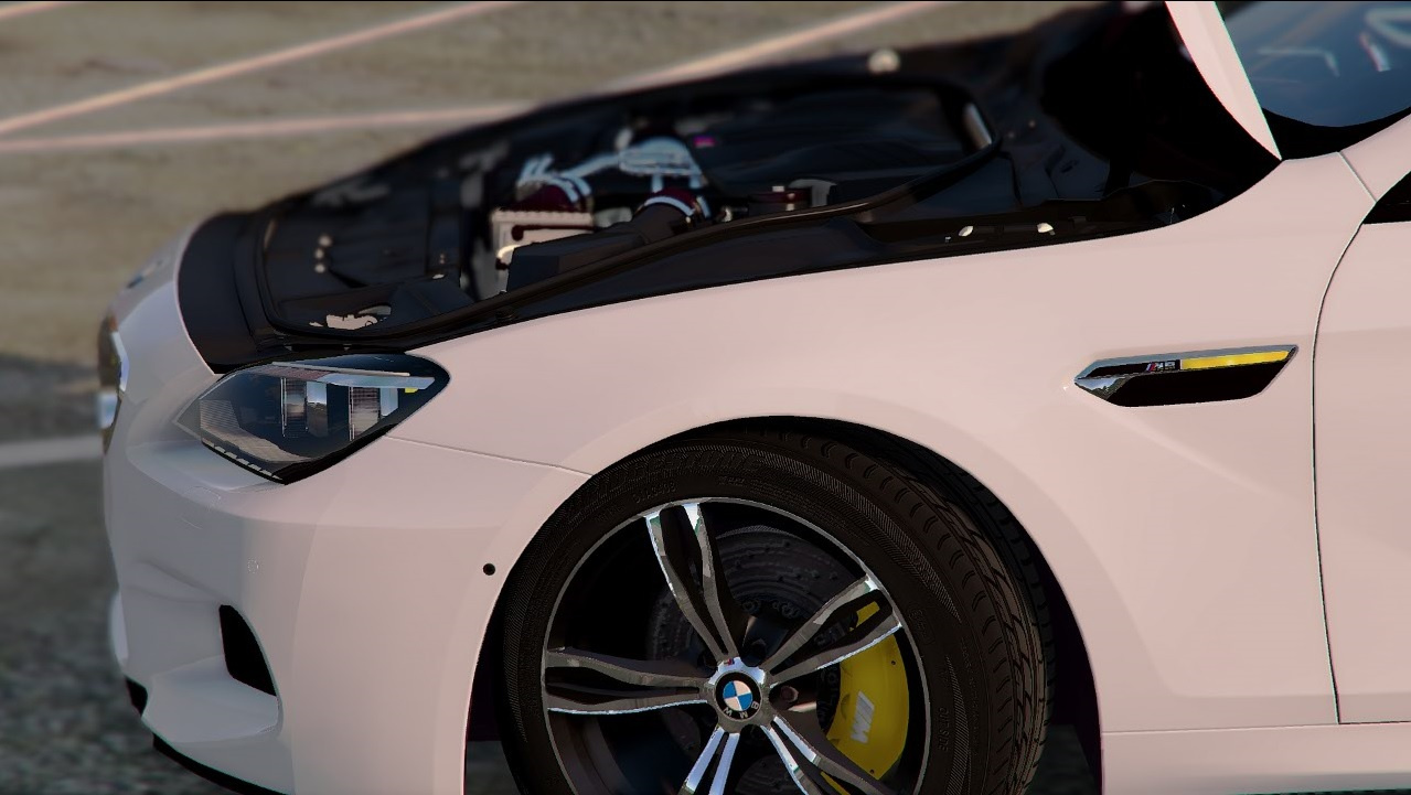 2013 Bmw M6 F13 Coupe Add On Replace Gta5 Mods Com HD Wallpapers Download free images and photos [musssic.tk]