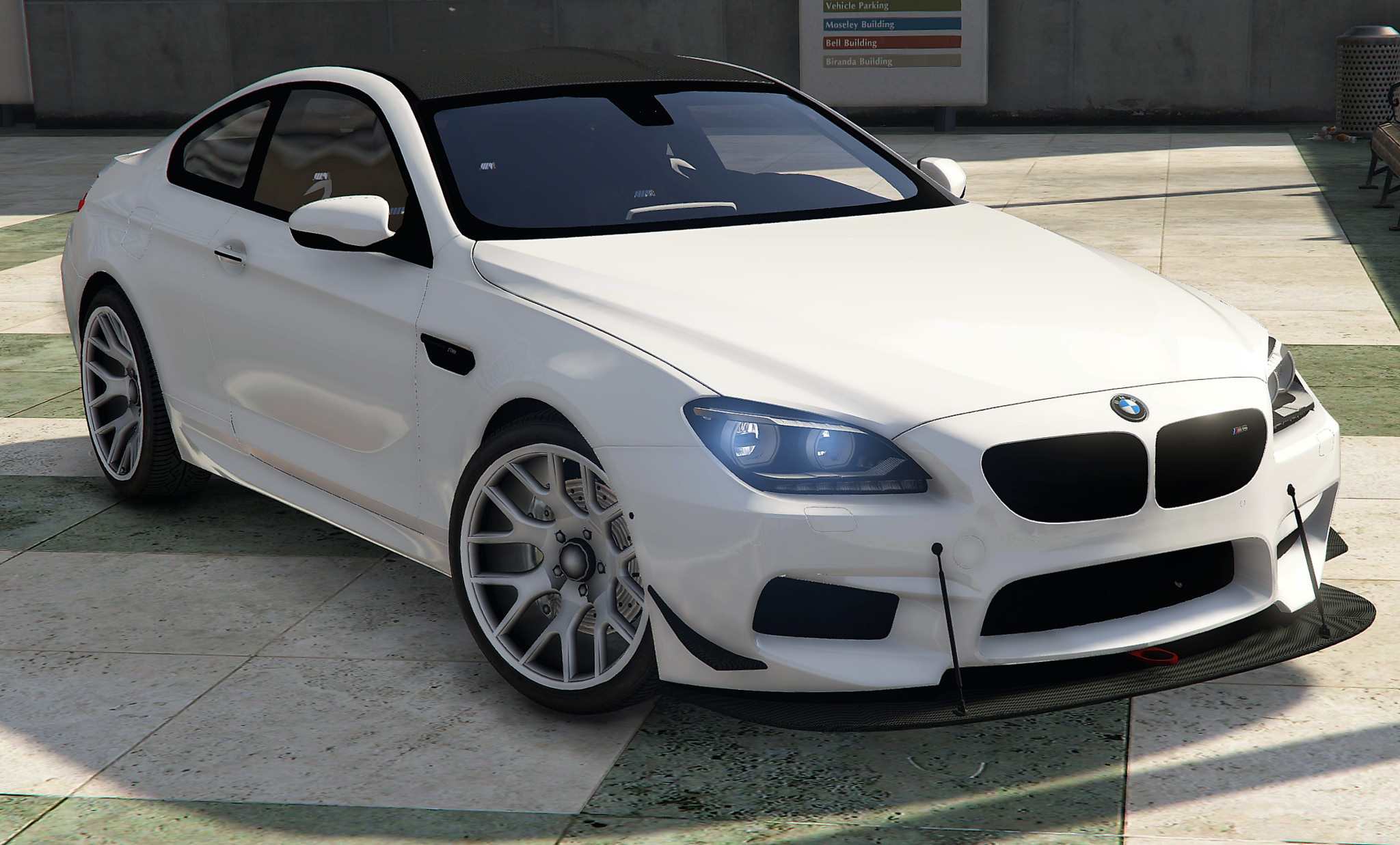 2013 BMW M6 Coupe - GTA5-Mods.com