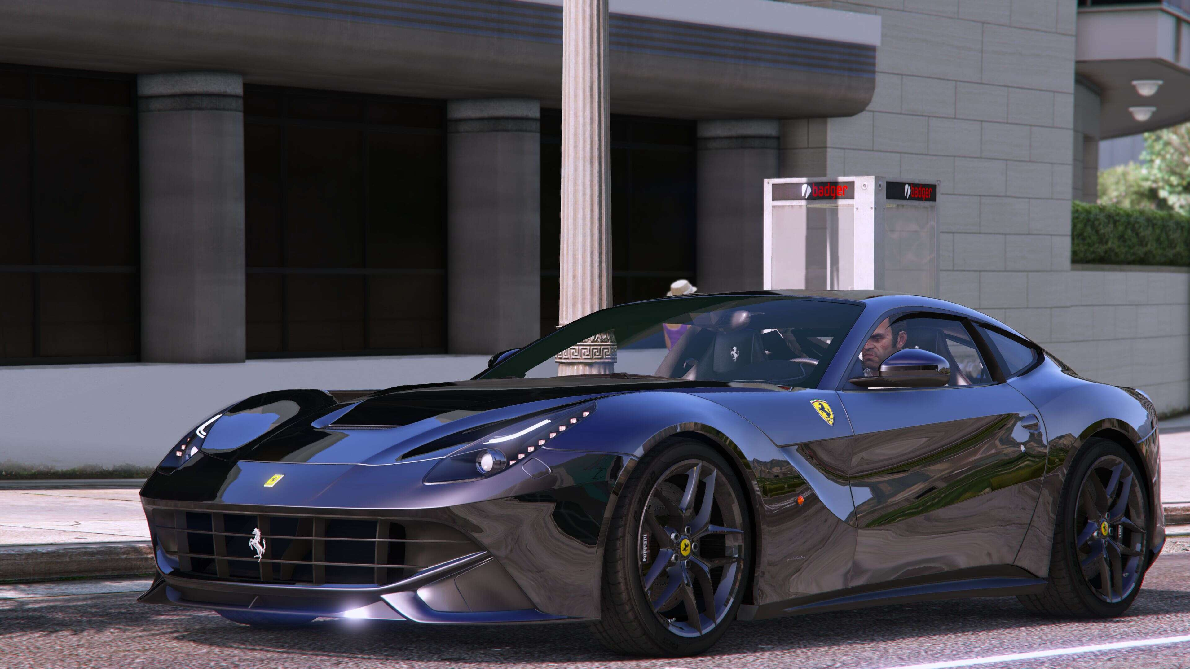2013 ferrari f12 berlinetta - gta5-mods