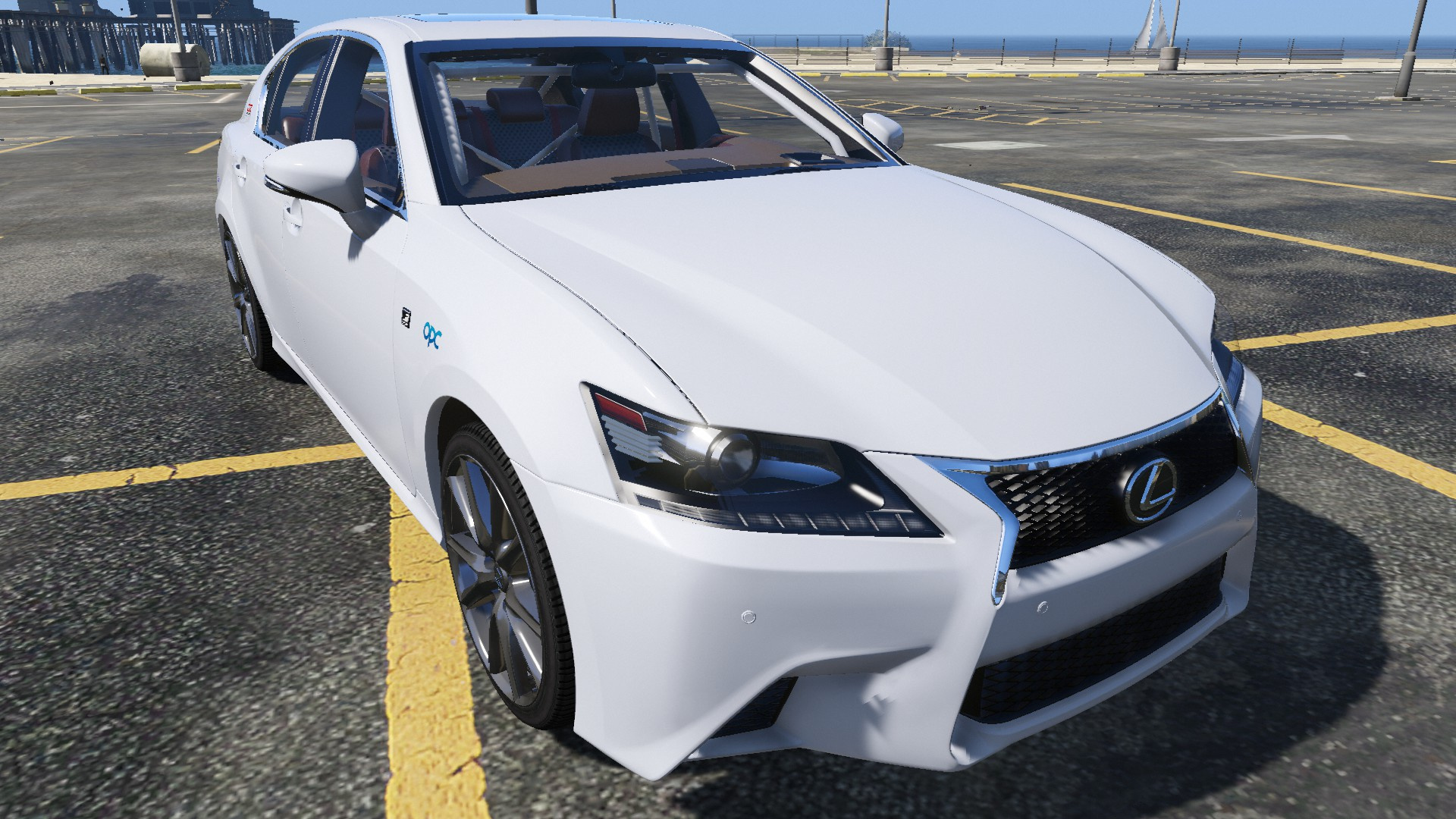 lexus f sport review gs