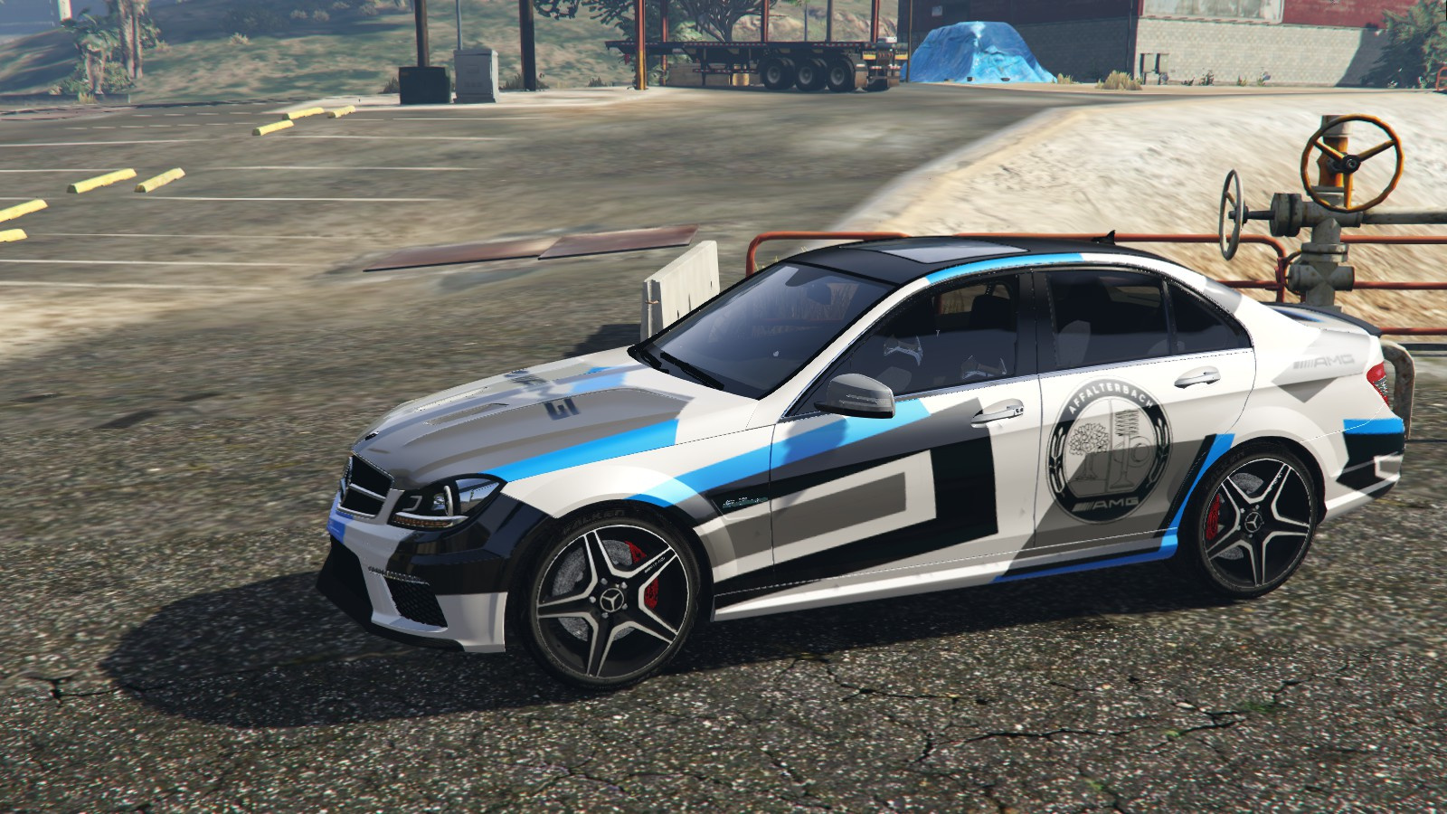 2013 Mercedes Benz C63 Amg Black Series Livery Modern Camo Amg