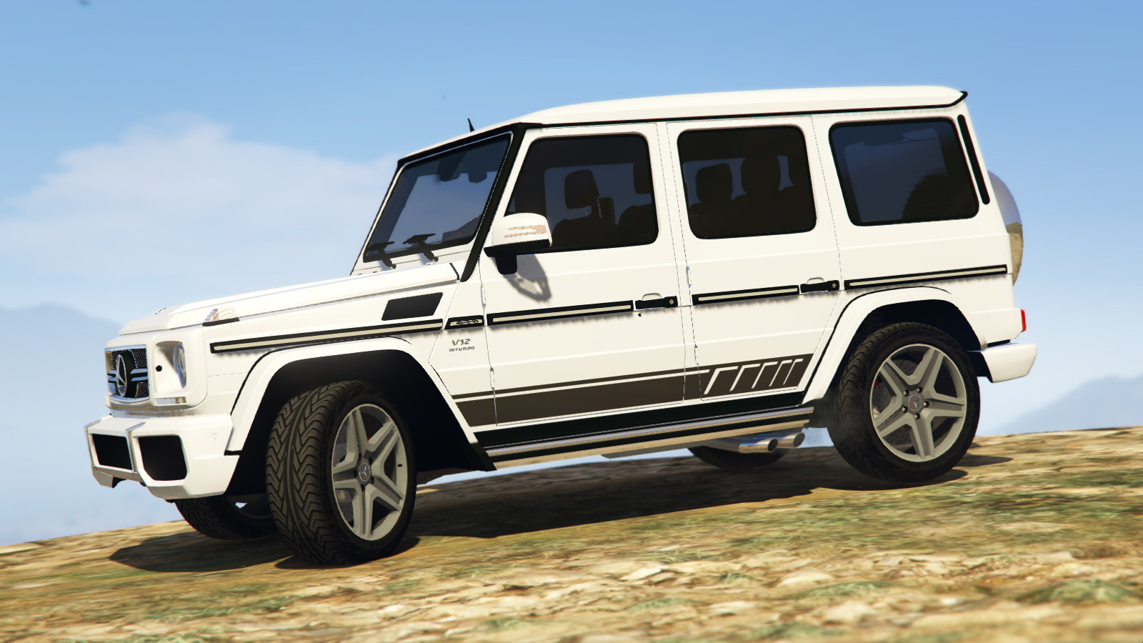 2013 mercedes benz g65 amg pack edition 463 live vip