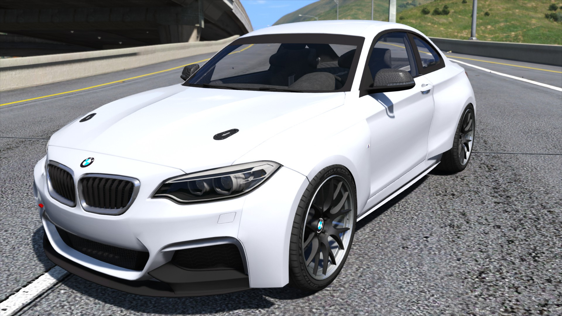 2014 Bmw 235i F22 Gta5 Mods Com