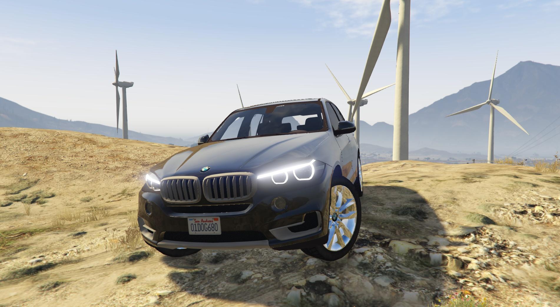 2014 BMW X5 [Add-On] - GTA5-Mods.com