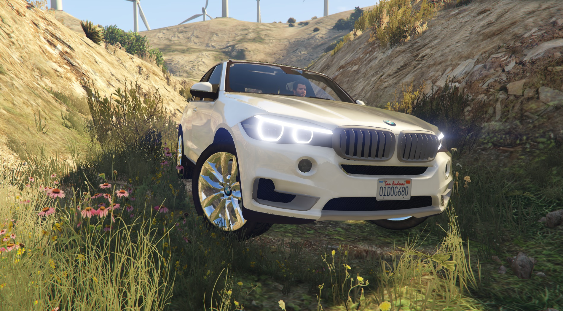 2014 BMW X5 [Add-On] - GTA5-Mods.com