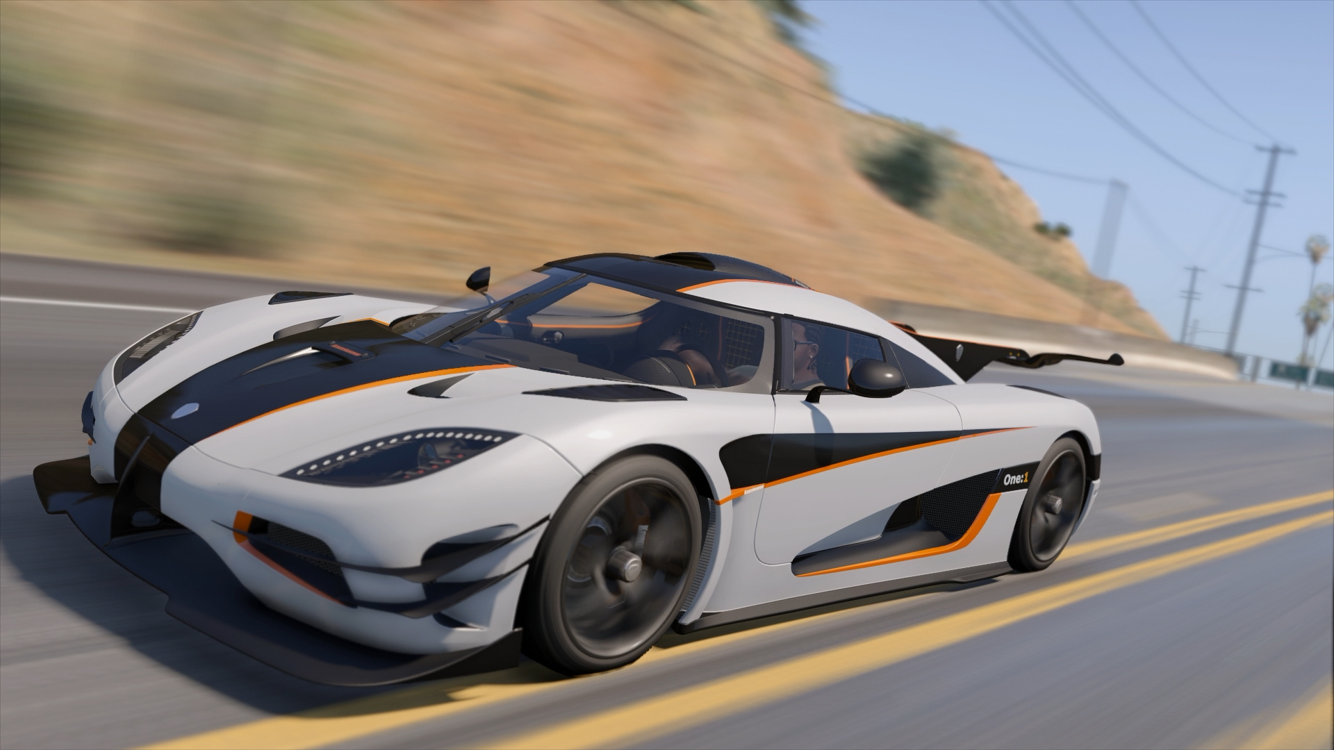 2015 Koenigsegg Agera One 1 Add On Dials Spyder Animated Gta5 Mods Com
