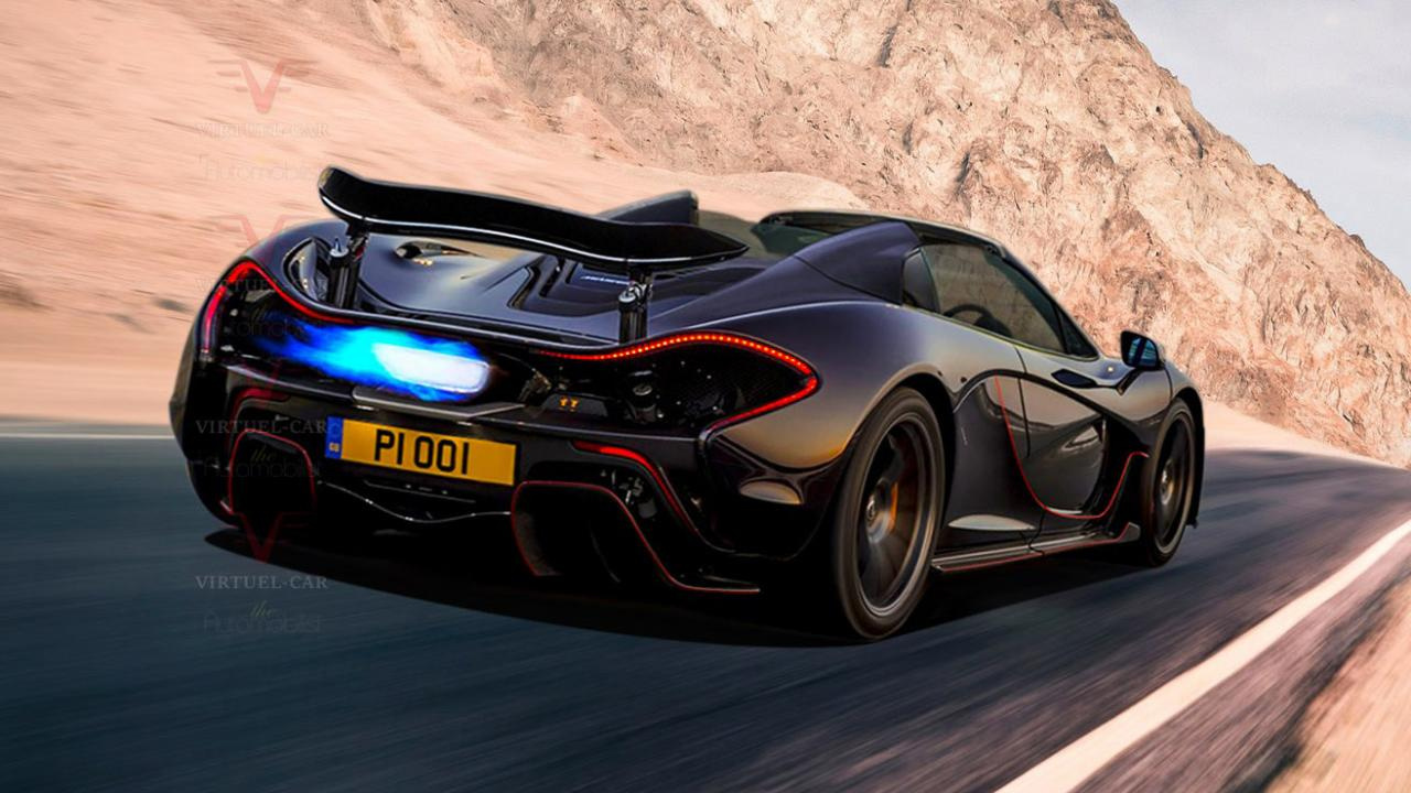 2014 mclaren p1 handling top speed 380km h gta5. Black Bedroom Furniture Sets. Home Design Ideas