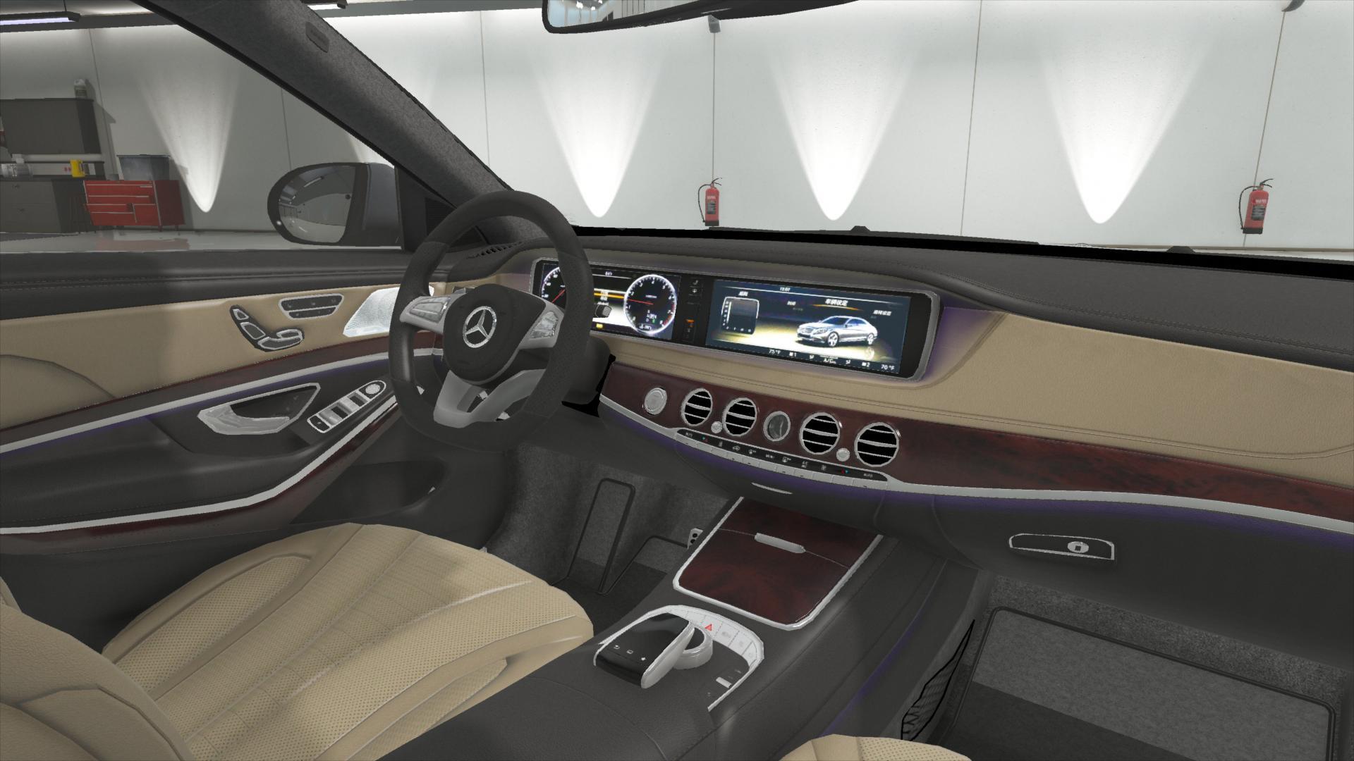 walkaround mercedes s exterior watch auto class youtube and show benz interior ottawa