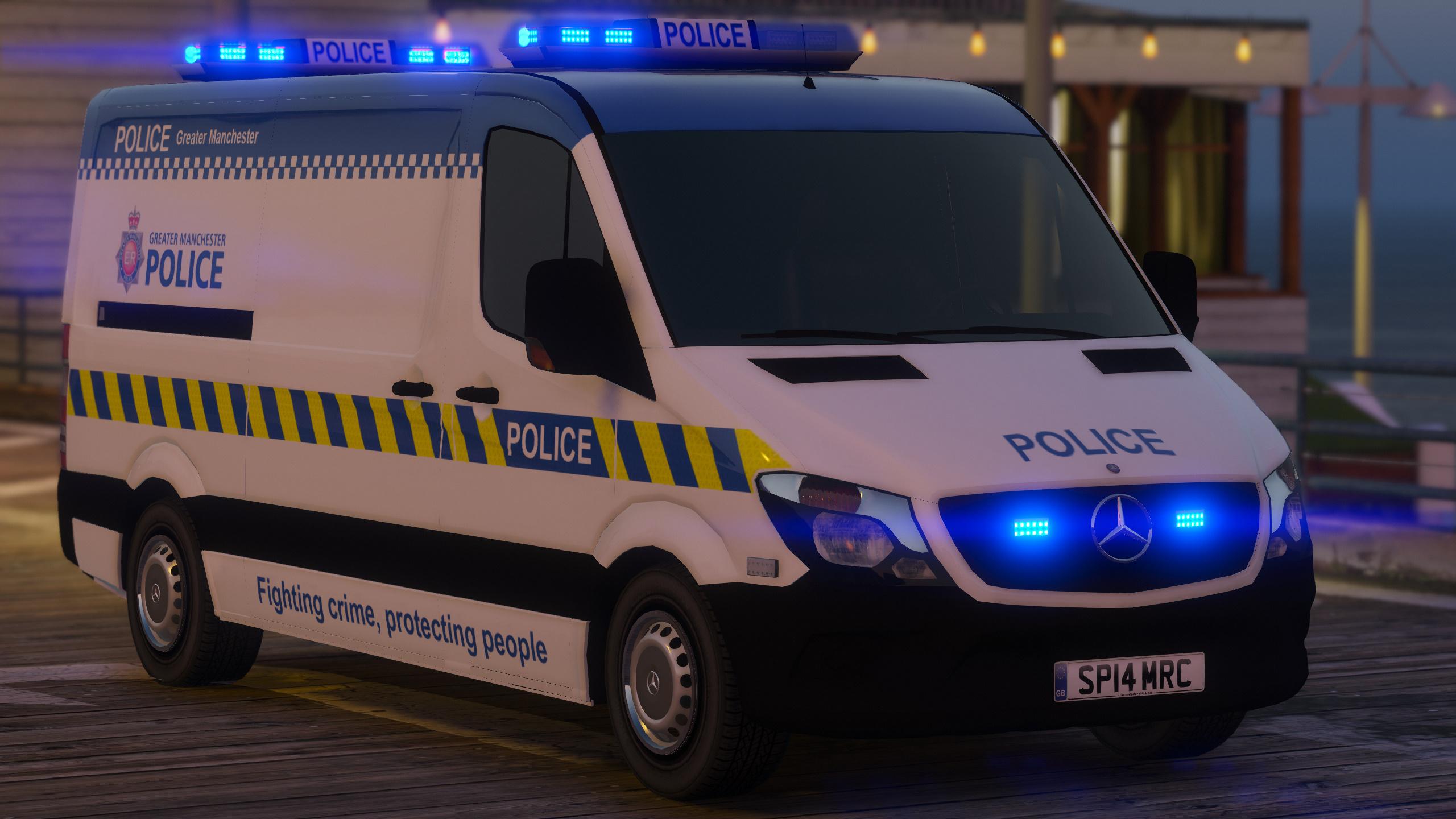 Gta 5 Mods Police