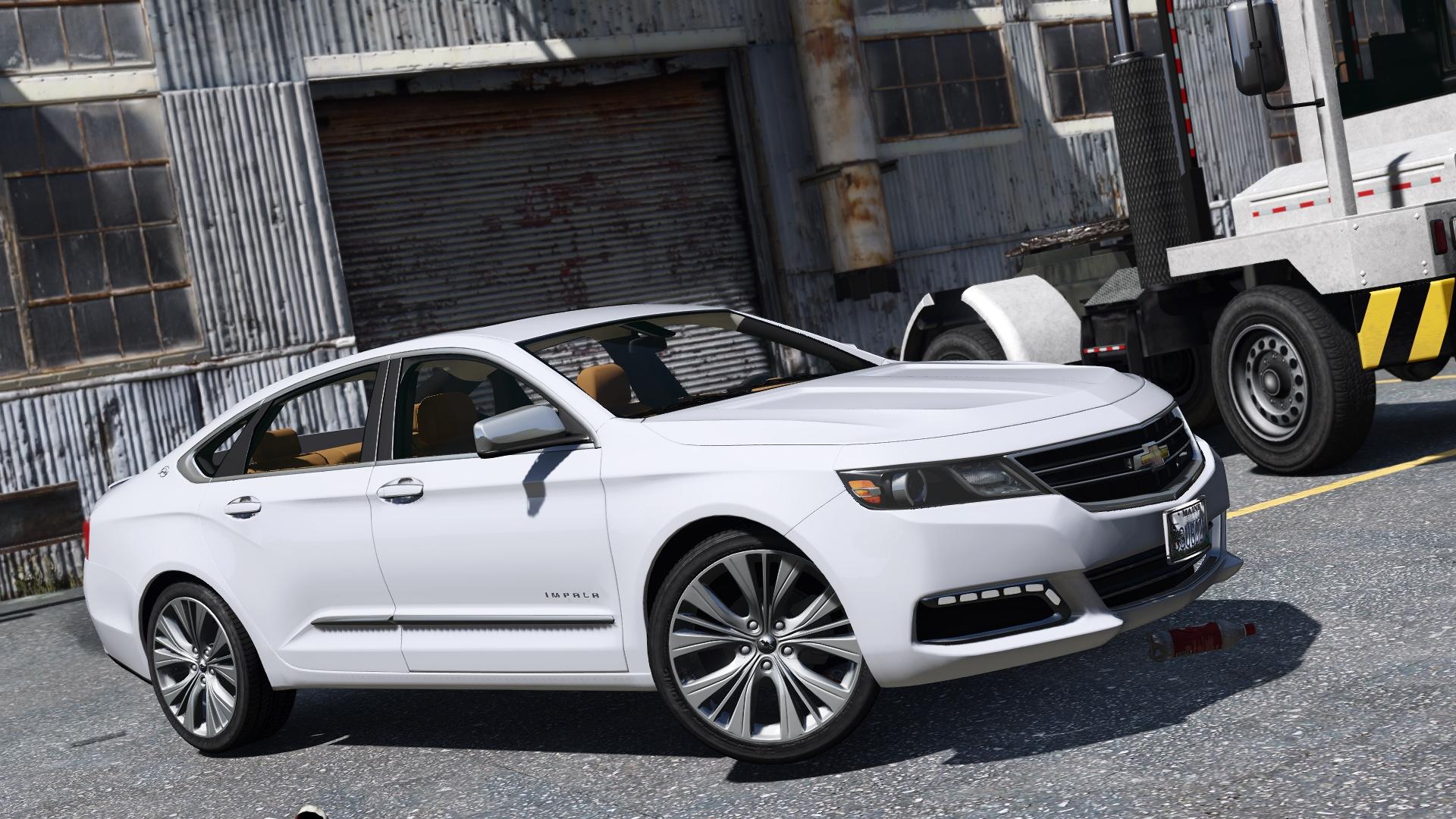 chevrolet impala sale lot copart in salvage certificate ls carfinder auctions silver on ltz auto ca en martinez online