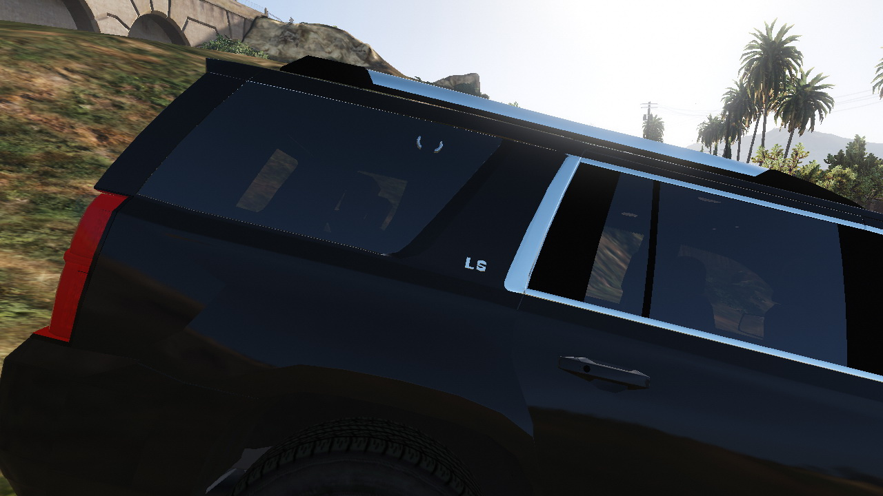 2015 chevrolet tahoe ls / ltz [replace   animated   template