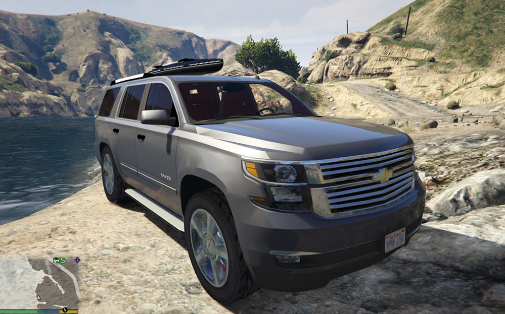 How To Do Auto Start On 2015 Tahoe Autos Post