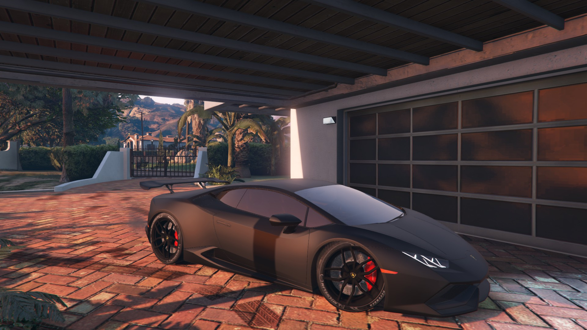 2015 designer 39 s choice lamborghini huracan hd gta5. Black Bedroom Furniture Sets. Home Design Ideas