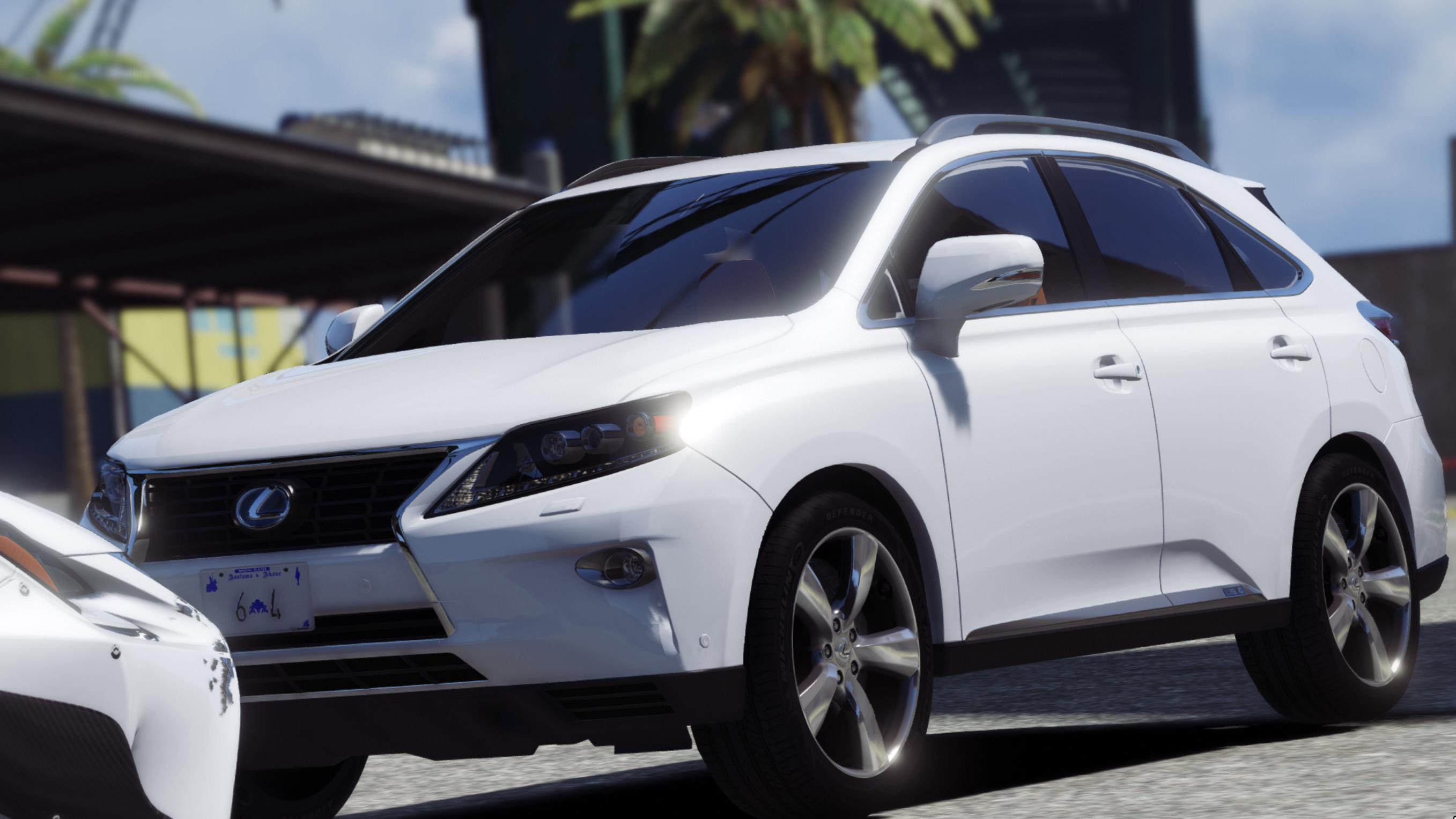 lexus reviews and cars rx three quarters motor rear rating trend