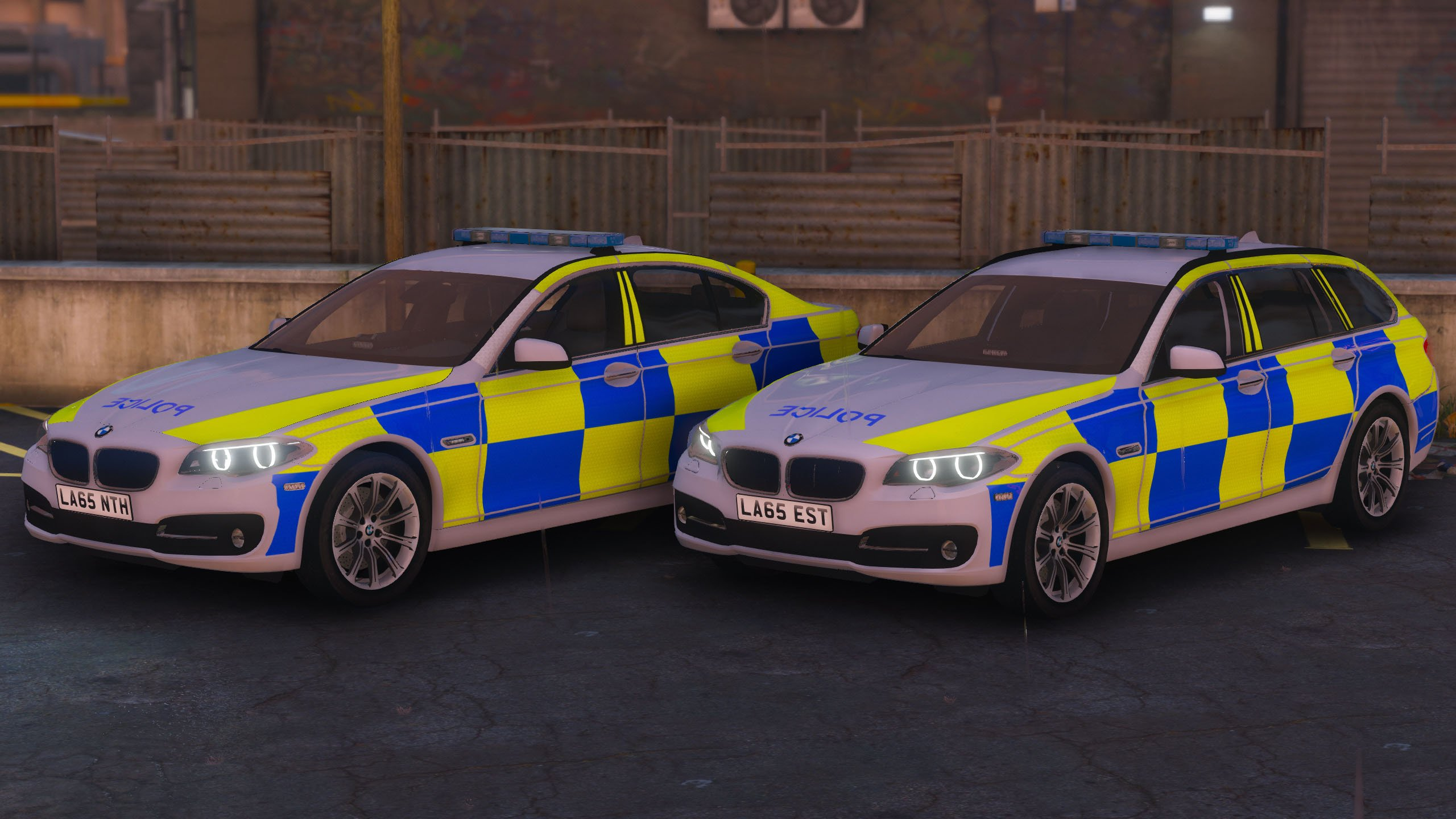 2015 police bmw 530d pack gta5. Black Bedroom Furniture Sets. Home Design Ideas