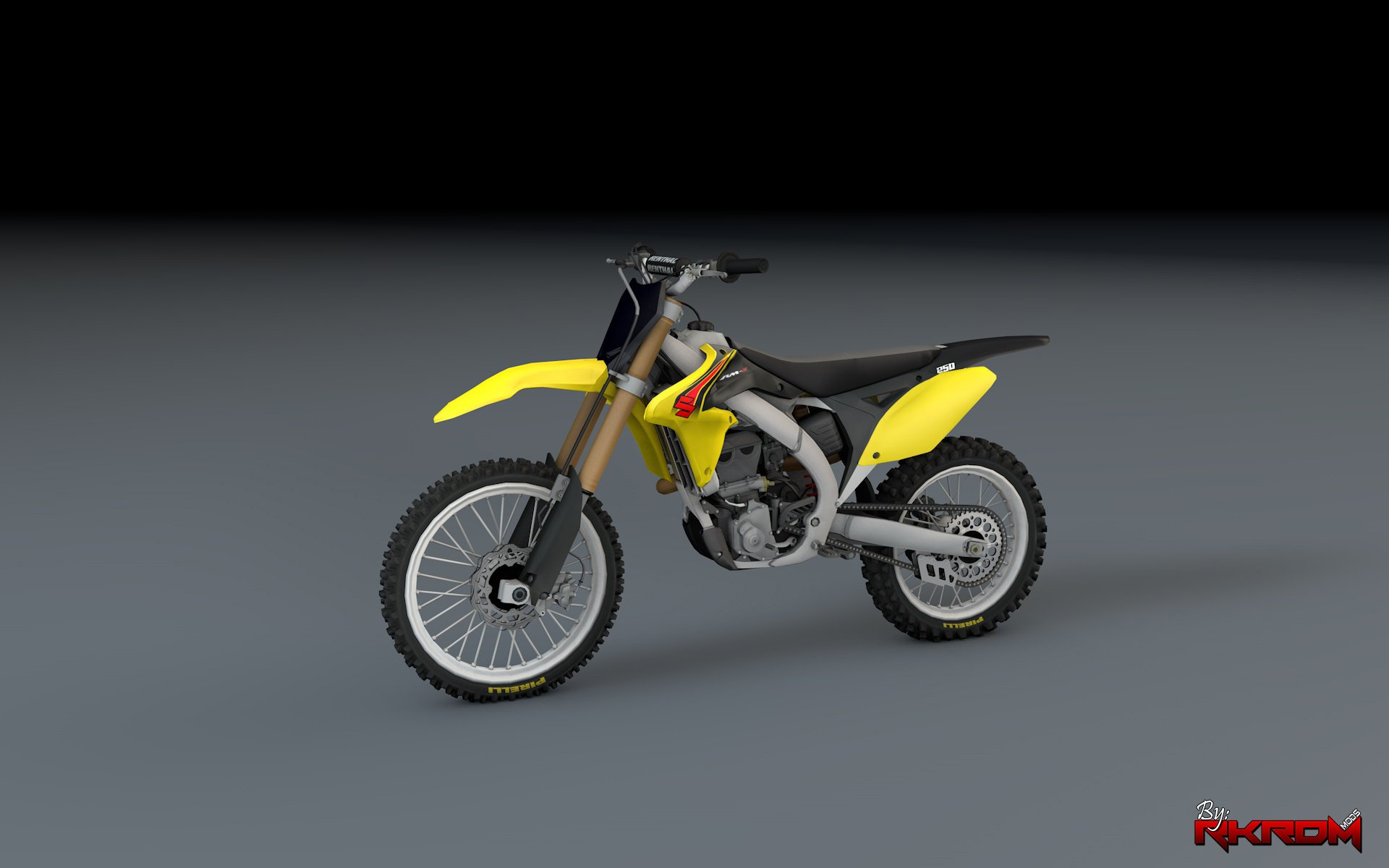 2015 suzuki rmz 250 add on gta5. Black Bedroom Furniture Sets. Home Design Ideas
