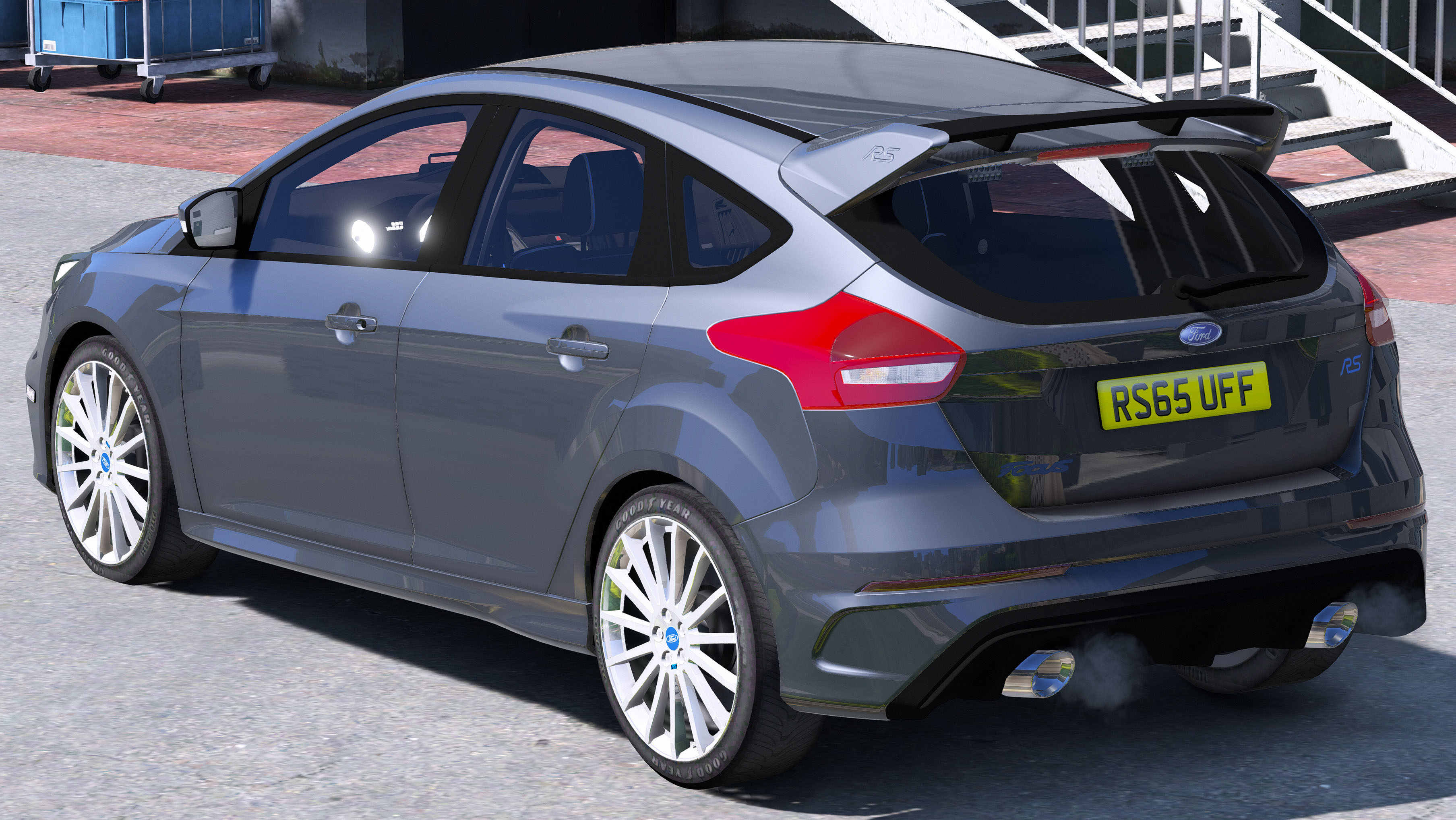 20162017 police ford focus rs markedunmarked gta5 mods 4567e9 gta5 2016 02 08 16 56 19 184 publicscrutiny Image collections