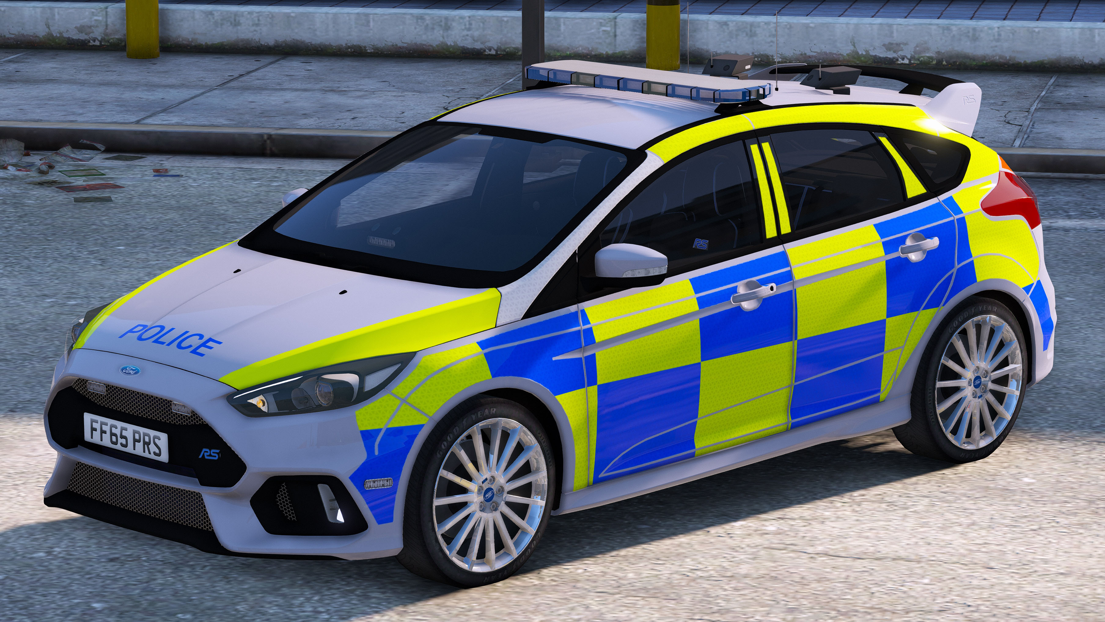 4567e9 gta5 2016 02 18 15 31 50 360 & 2016/2017 Police Ford Focus RS (Marked/Unmarked) - GTA5-Mods.com markmcfarlin.com