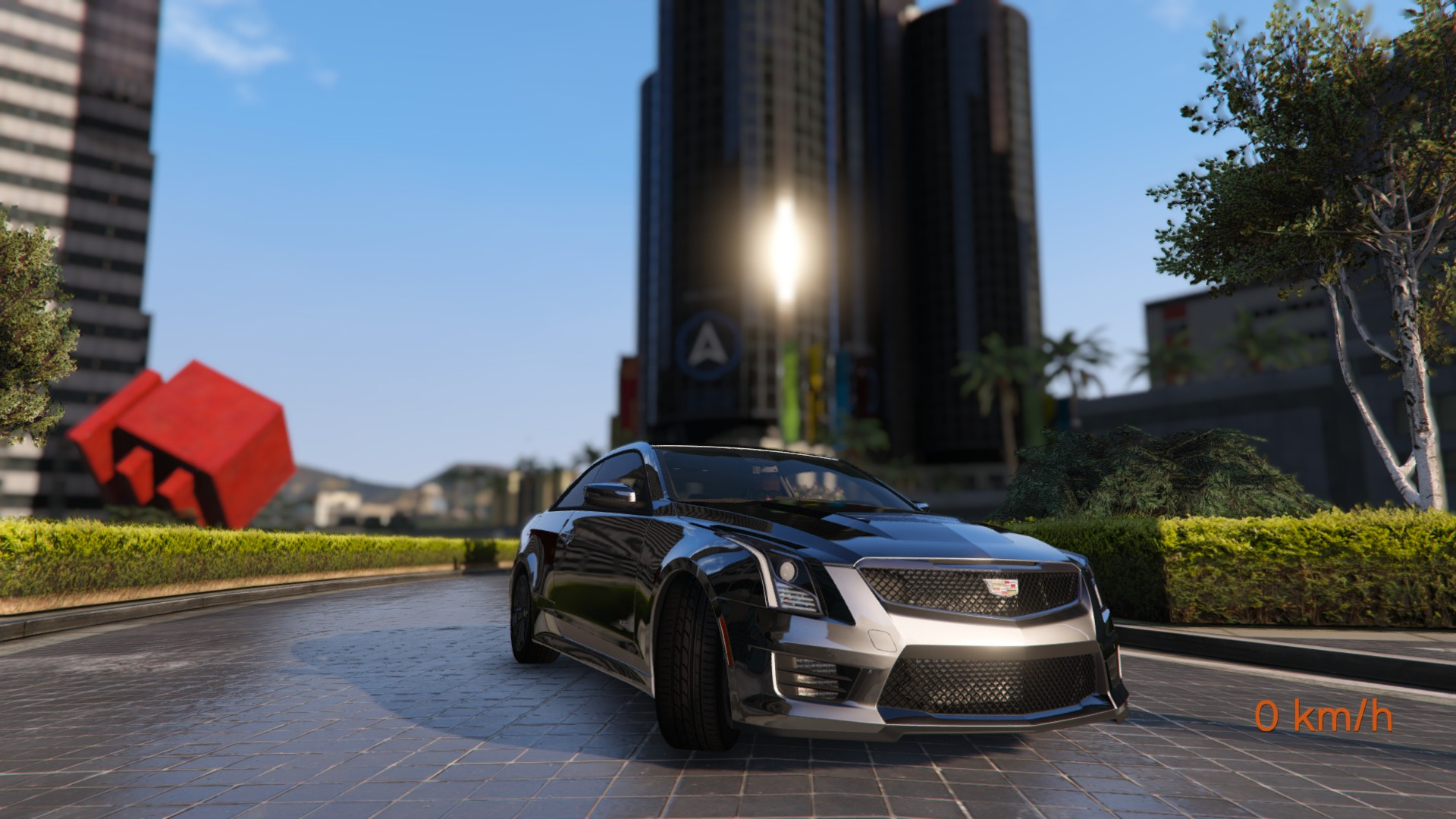 guide coupe track en car bet ats ready a v the cadillac articles you