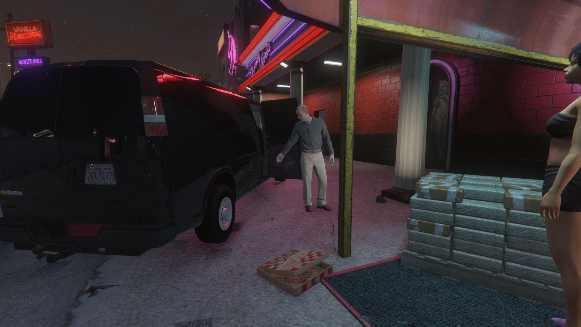2016 Chevrolet Express 3500 - GTA5-Mods.com